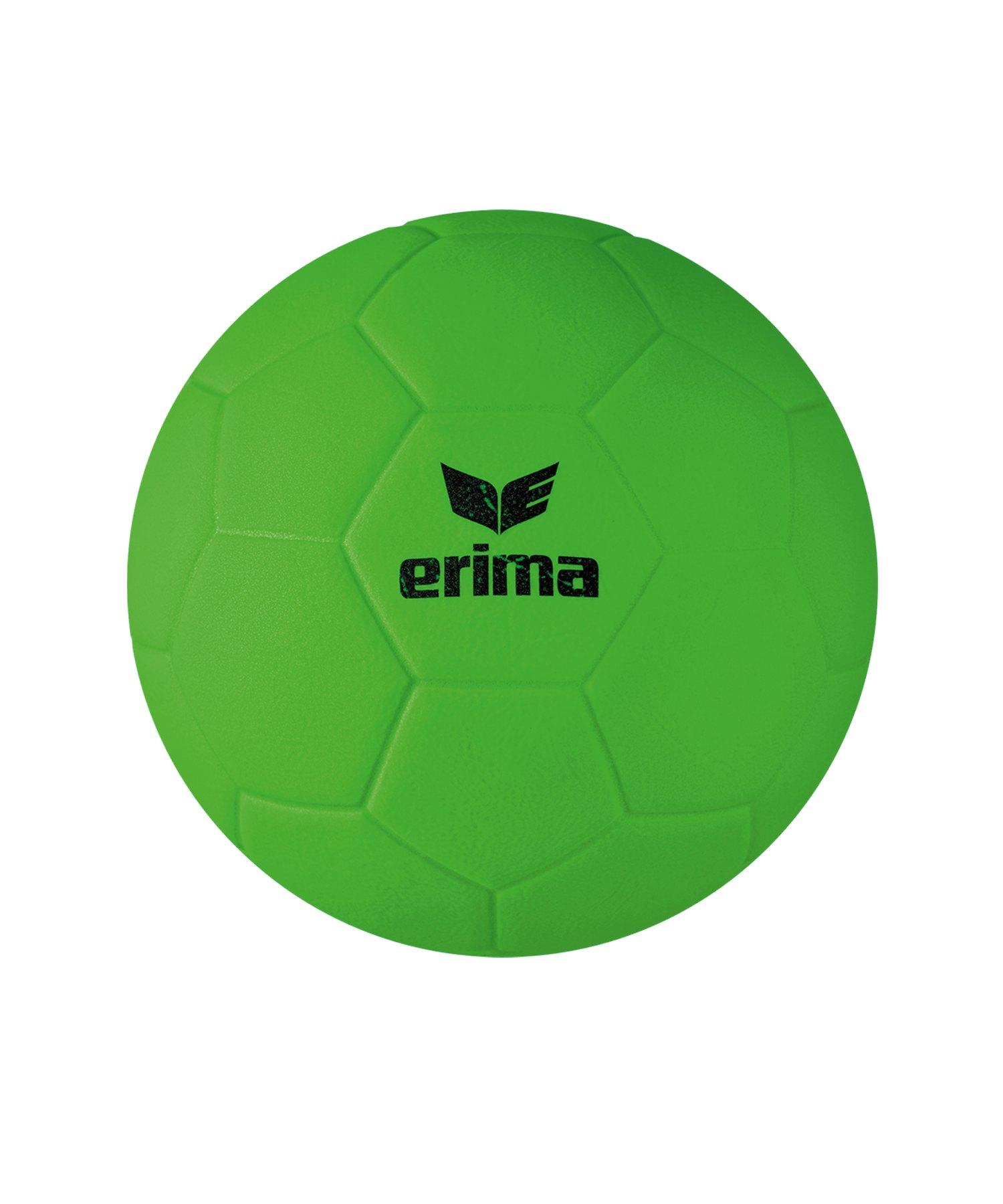 Erima Beachhandball Grün - gruen