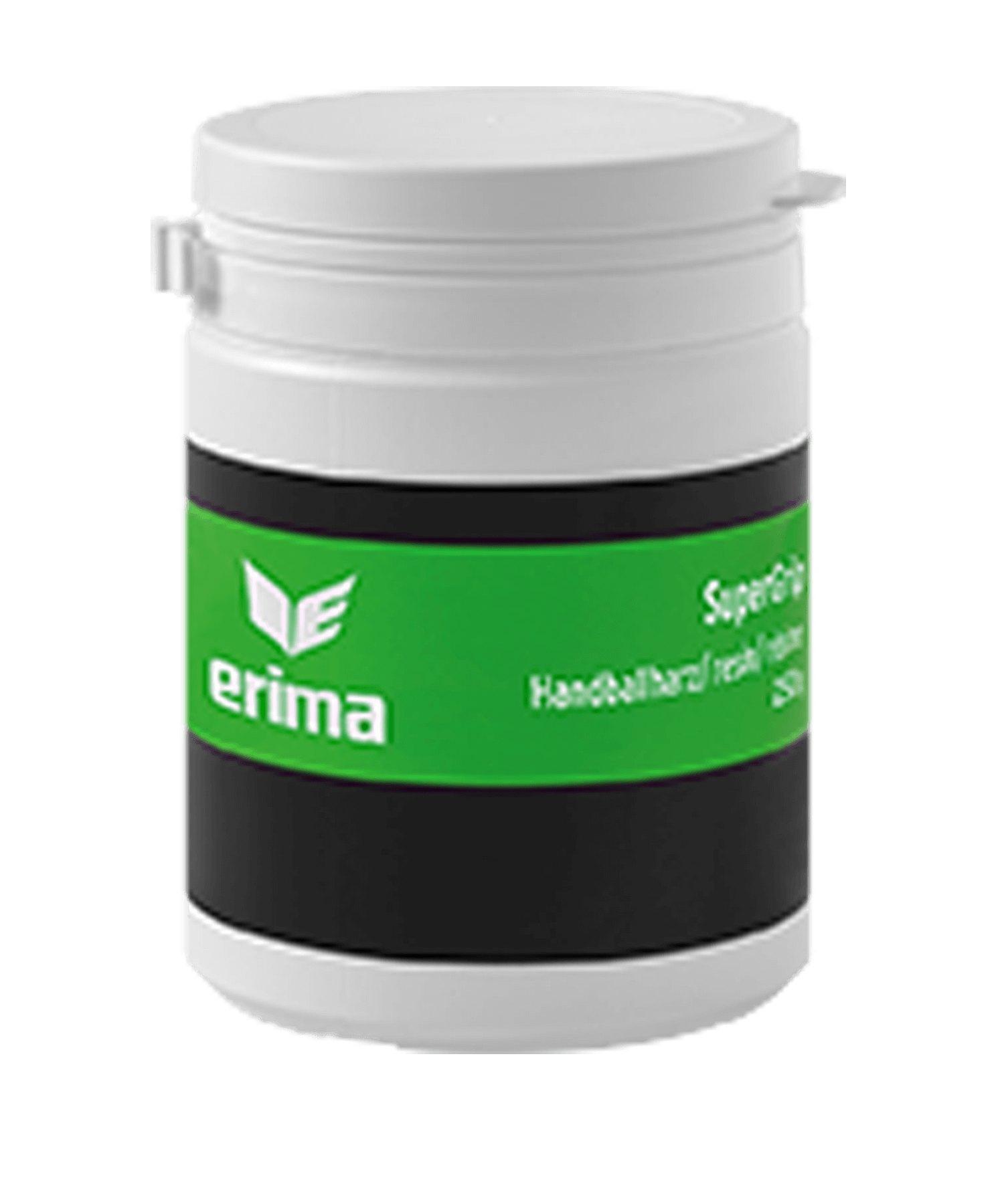 Erima SuperGrip Harz Weiss 250g - weiss