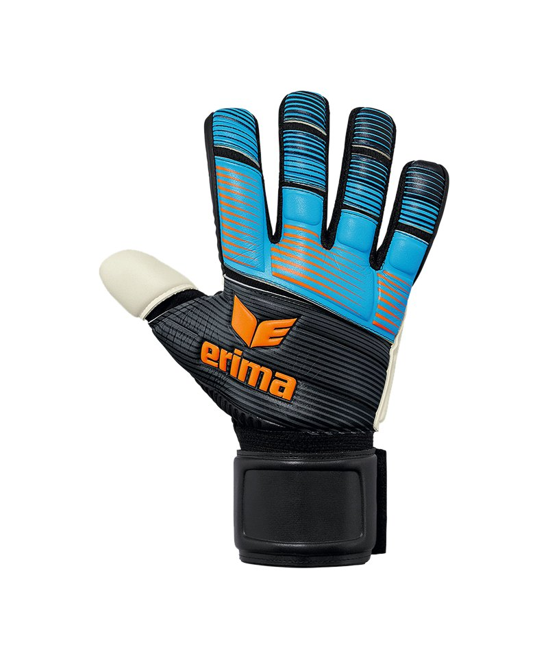 Erima Skinator Training NF TW-Handschuh Blau - blau