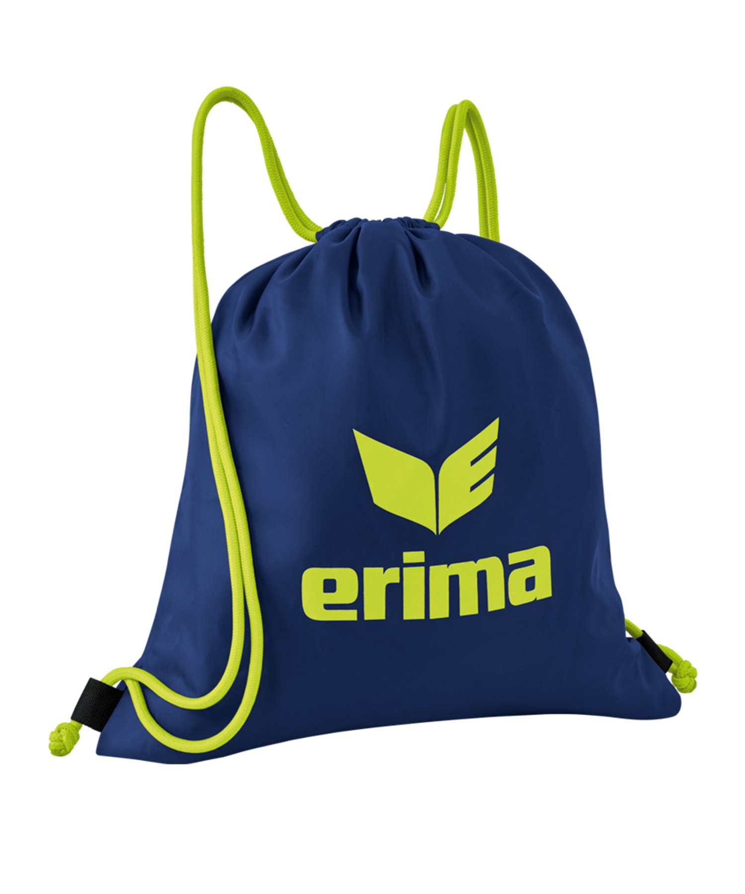Erima Turnbeutel Pro Dunkelblau - blau