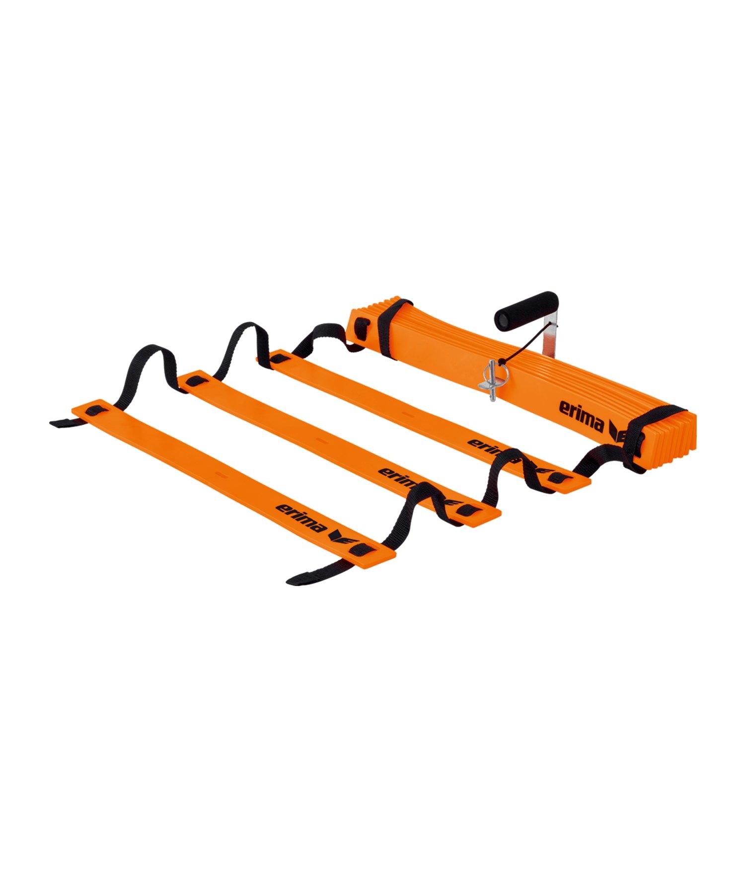 Erima Koordinationsleiter Orange - orange