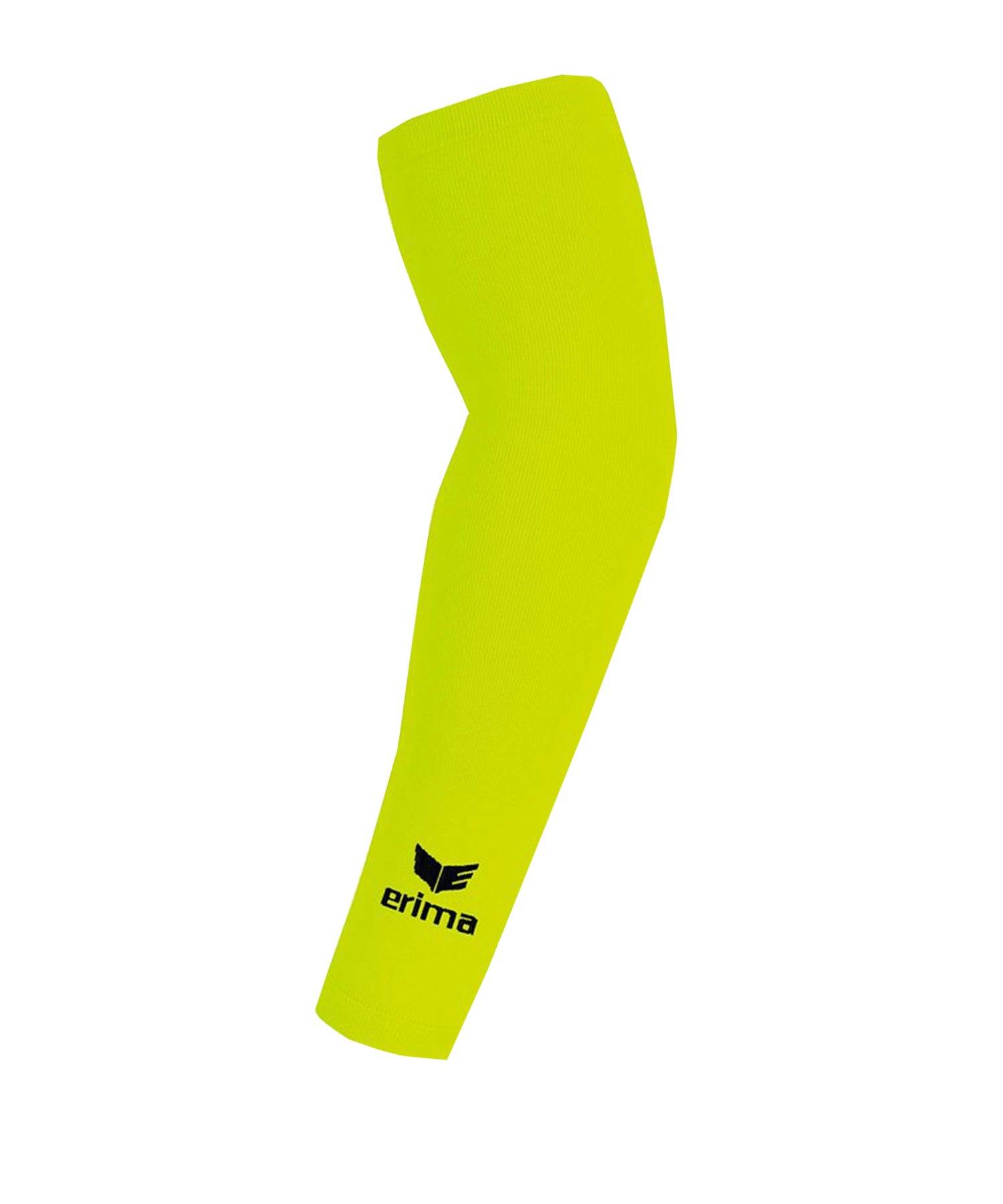 Erima Armsleeve Gelb - gelb
