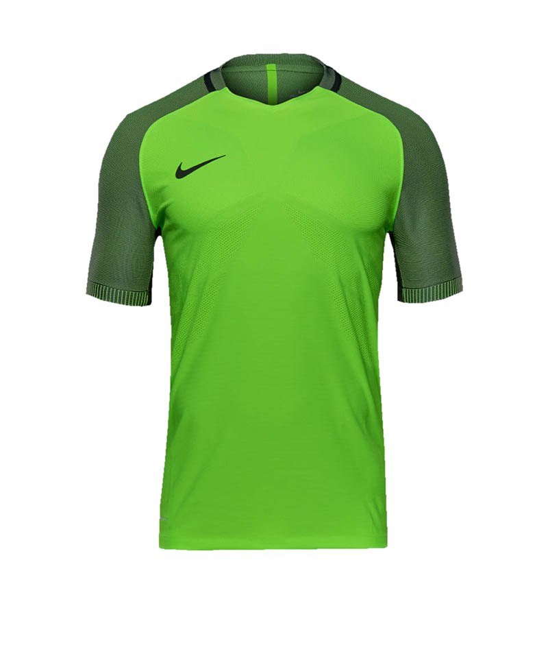 Nike Lightspeed 1.0 Shirt Elite Flash Grün F336 - gruen