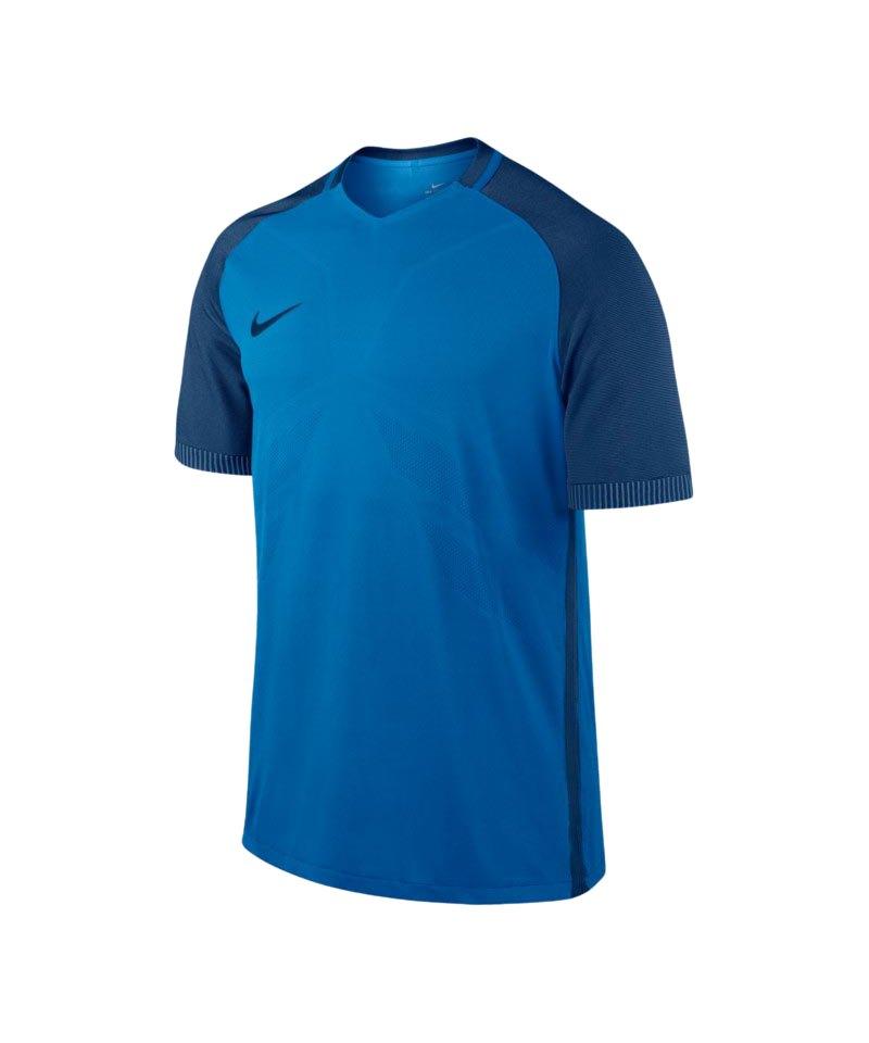 Nike T-Shirt Elite Flash Lightspeed 1.0 Blau F436 - blau
