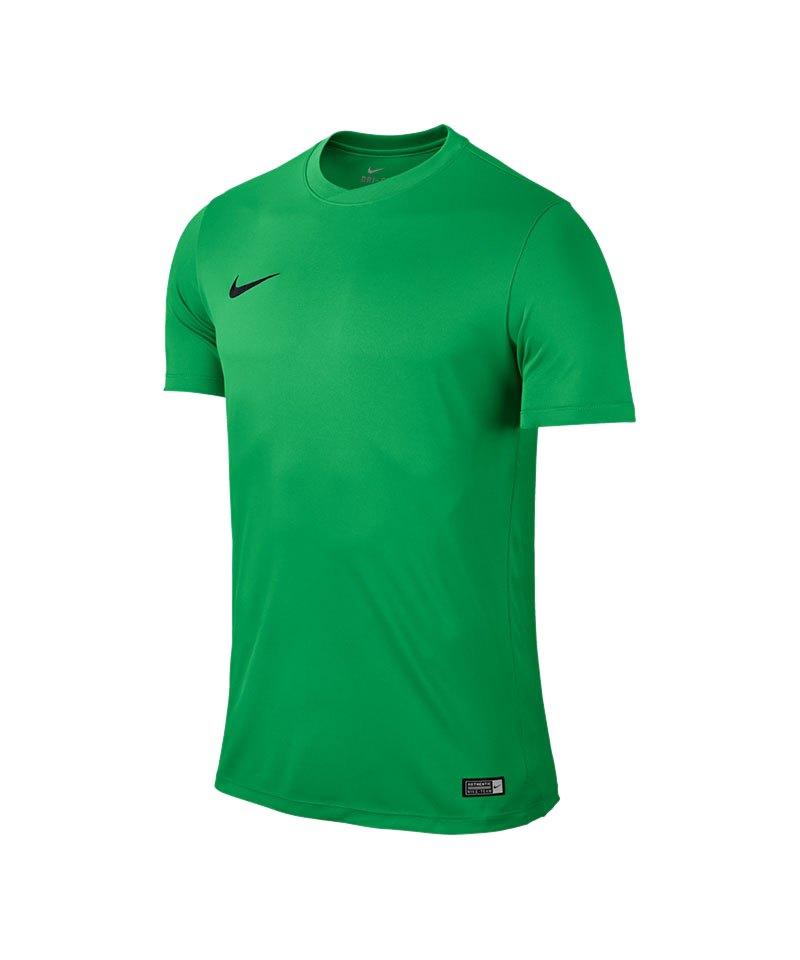 Nike Kurzarm Trikot Park VI F303 Hellgrün - gruen