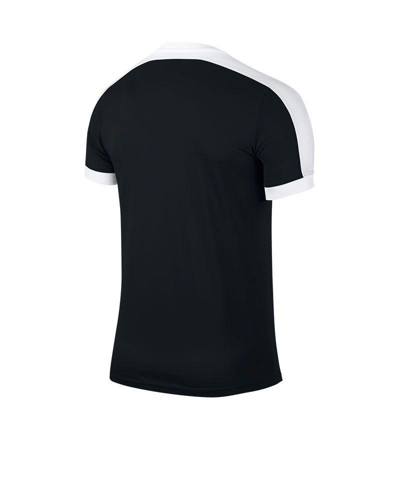 Nike Trikot Schwarz Weiß