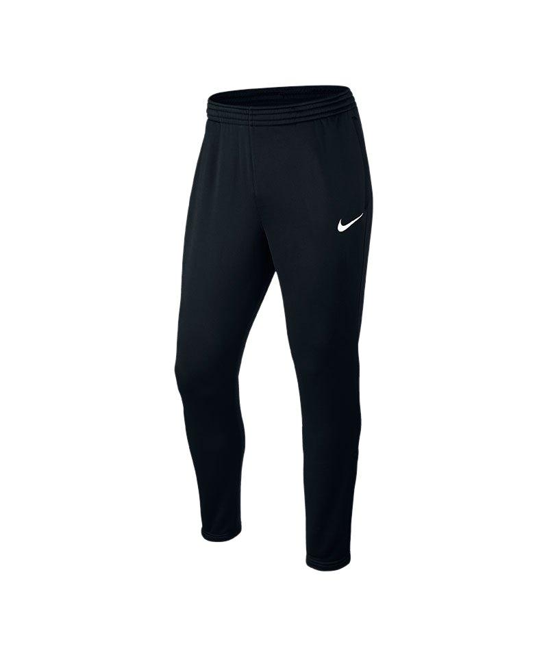 Nike Tech Trainingshose Academy 16 F010 Schwarz - schwarz