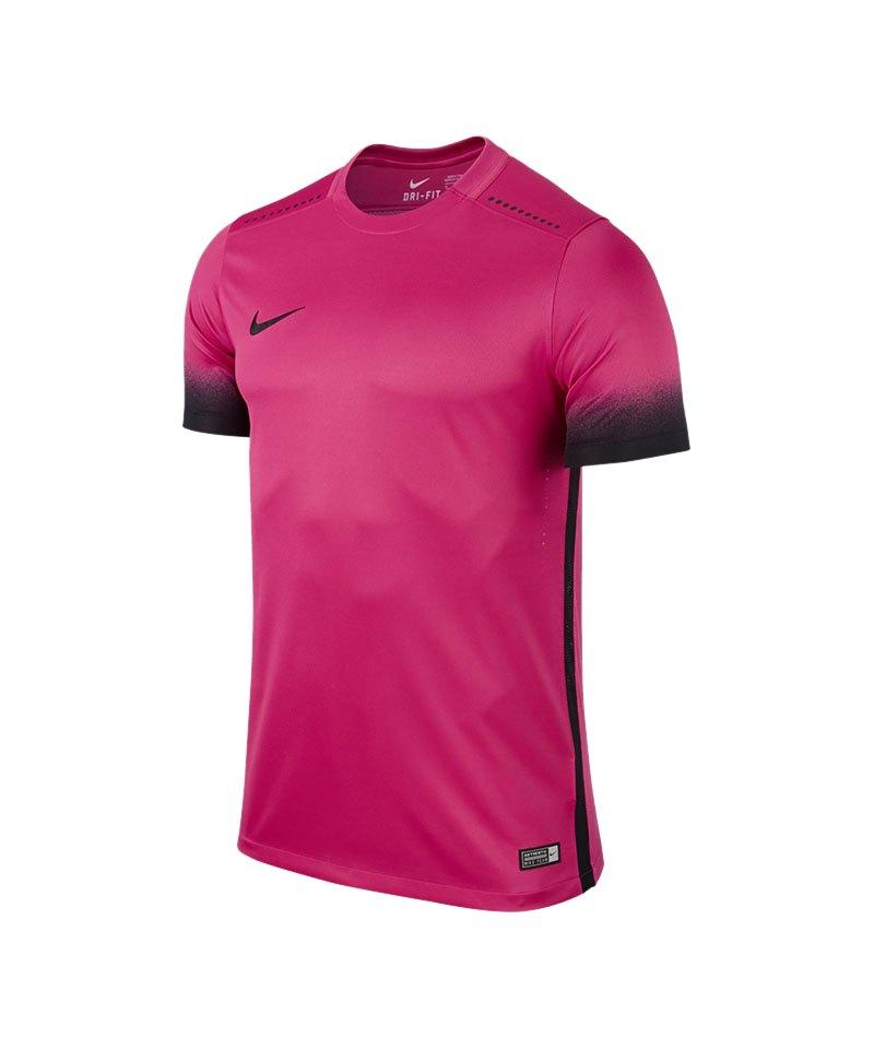 Nike Kurzarm Trikot Laser Printed III Kinder F616 - pink