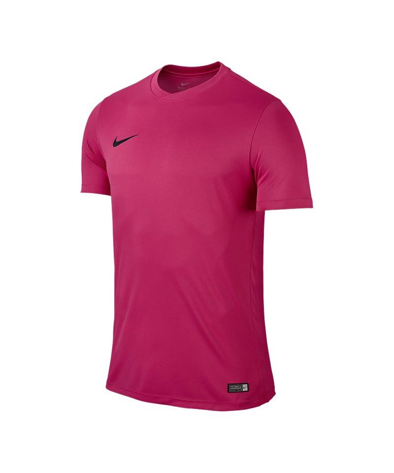 Nike Kurzarm Trikot Park VI Kinder F616 Pink - pink