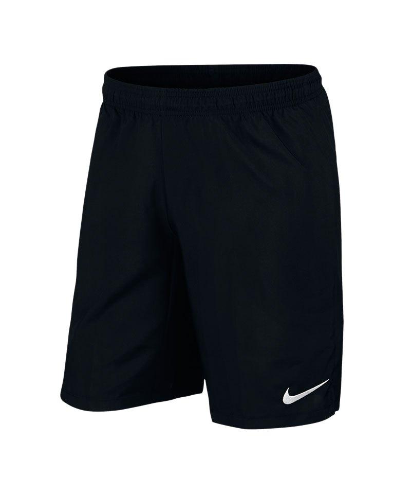 Nike Short ohne Innenslip Laser III Kinder F010 - schwarz