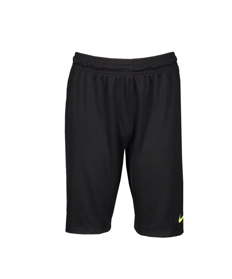 Nike League Knit Short ohne Innenslip Kids F011 - schwarz