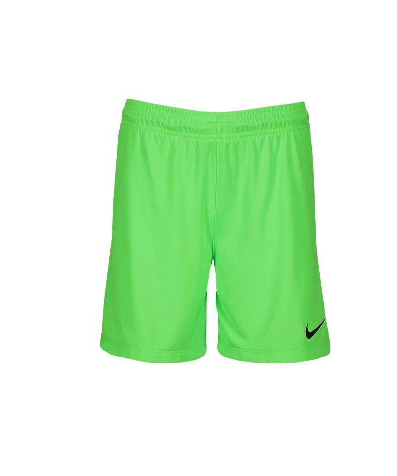 Nike League Knit Short ohne Innenslip Kids F398 - gruen