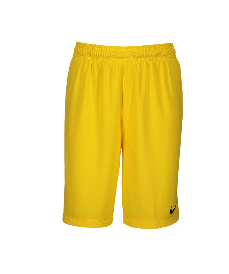 Nike League Knit Short ohne Innenslip Kids F719 - gelb