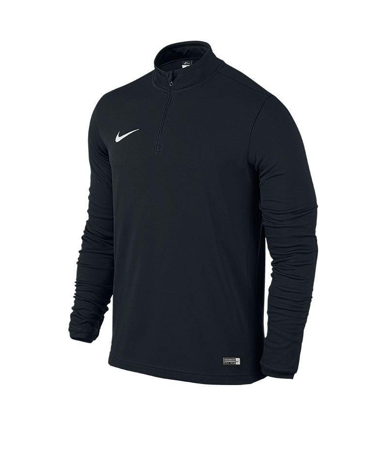 Nike Zip Sweatshirt Academy 16 Kinder F010 - schwarz