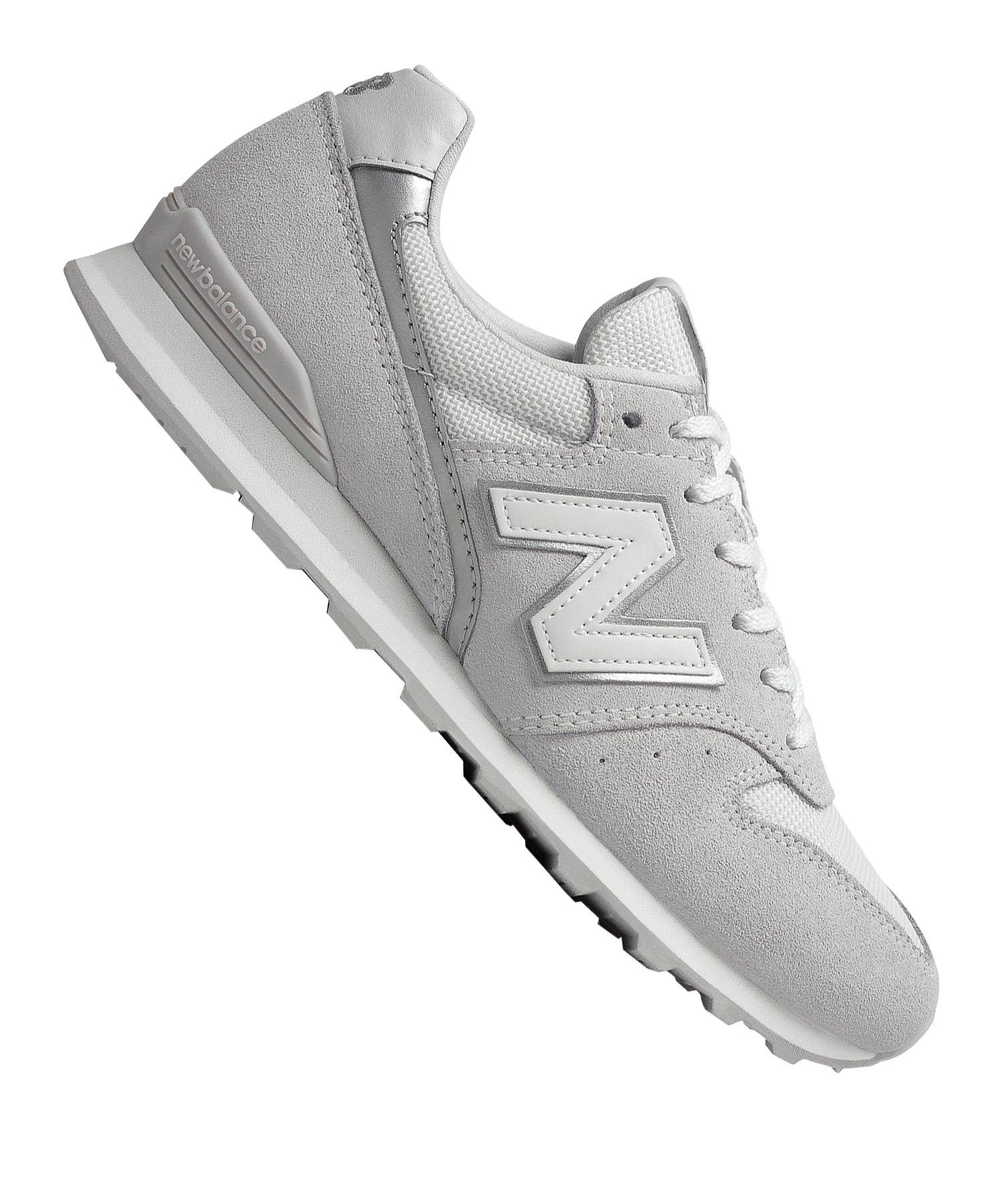 New Balance WL996 B Sneaker Damen Grau F11 - grau