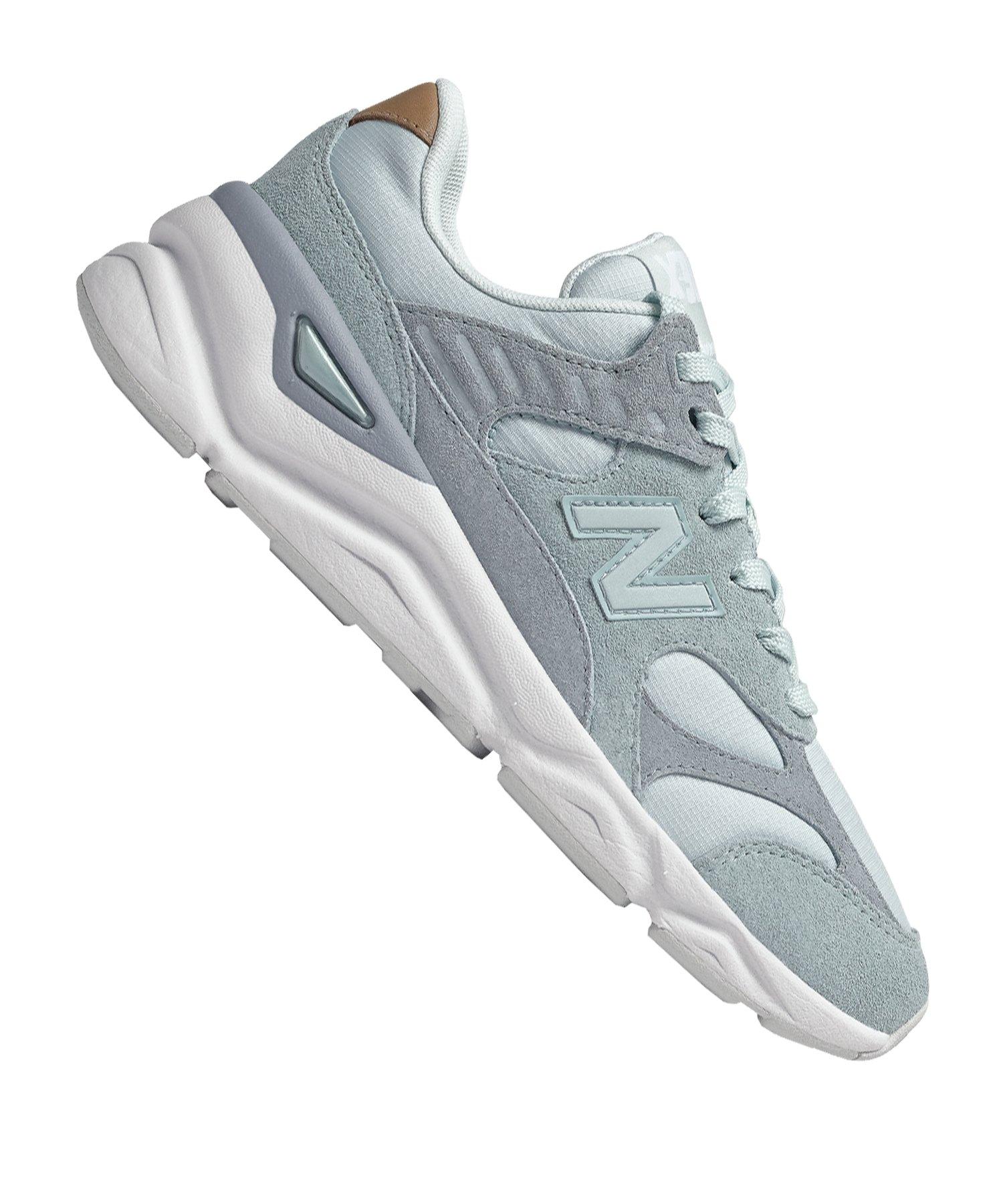 New Balance WSX90 B Sneaker Damen Blau F5 - blau