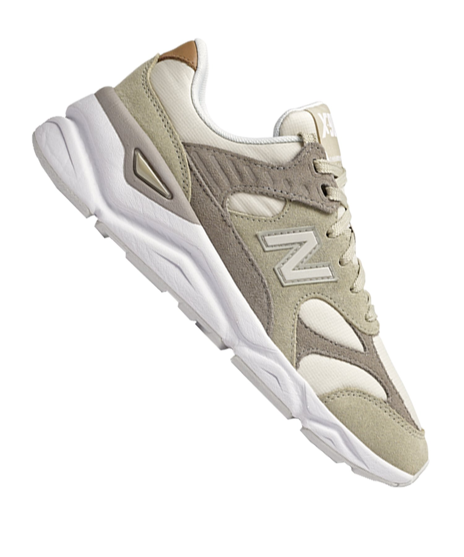 New Balance WSX90 B Sneaker Damen Grau F122 - grau