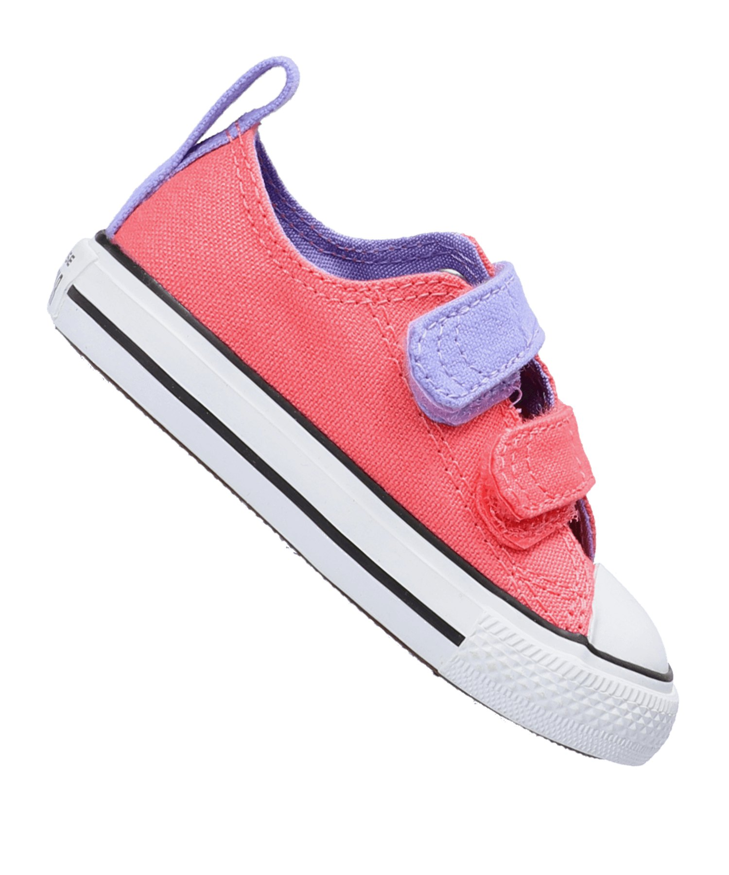 Converse Chuck Taylor AS V2 Ox Sneaker Kids Pink - Pink