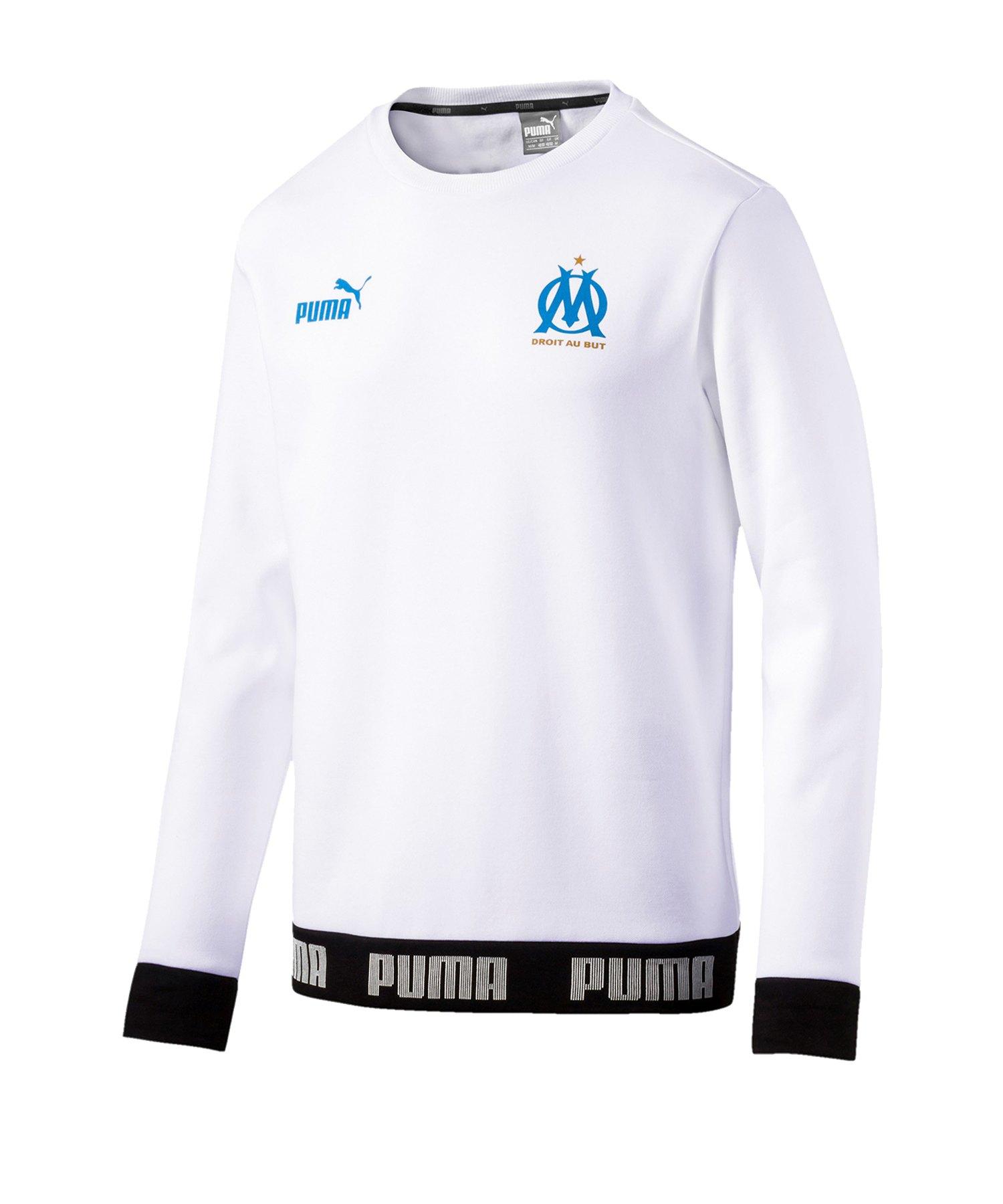 Rabatt PUMA Herren MCFC FtblCulture Sweater Pullover