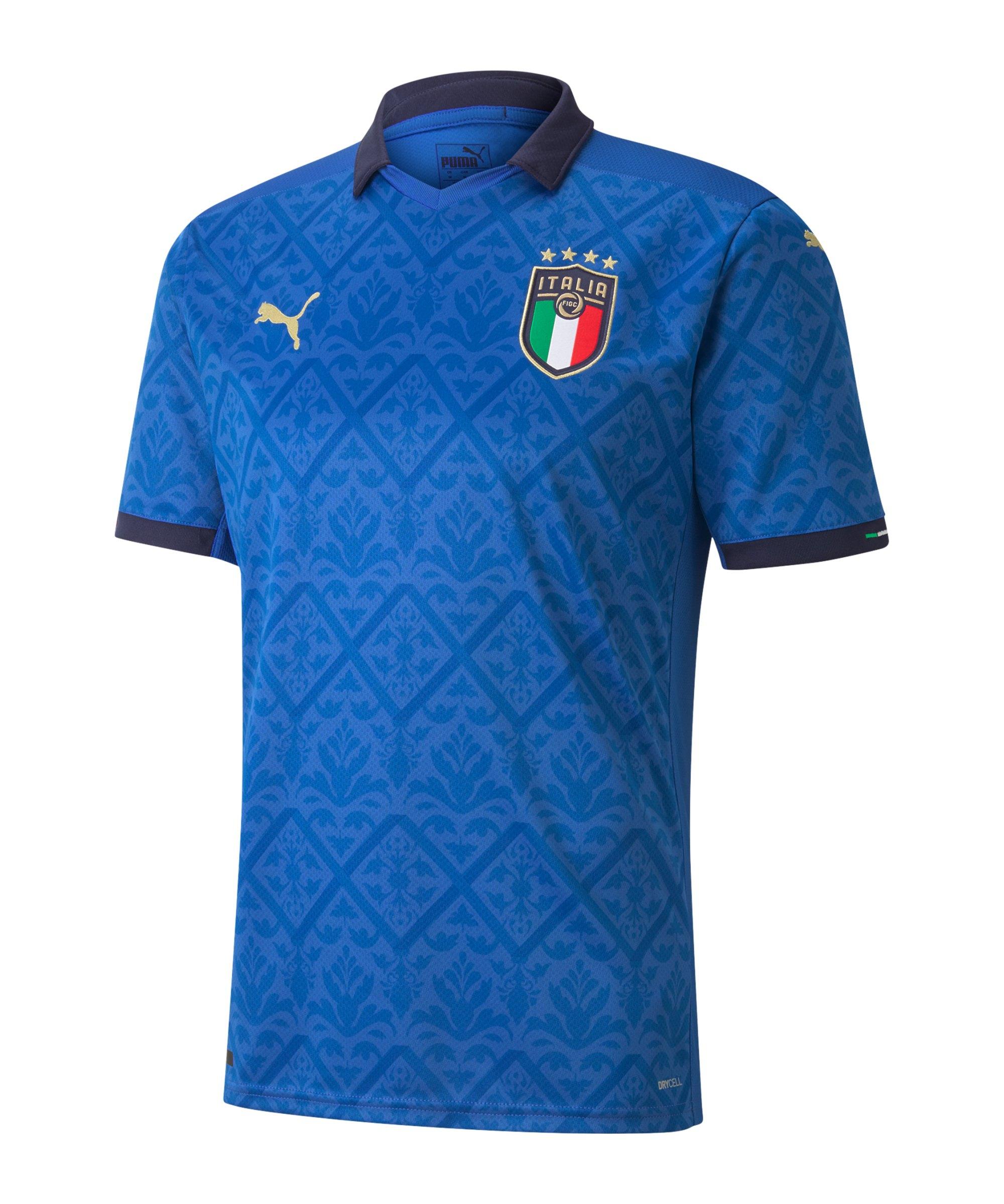 Italien Spanien Em 2021