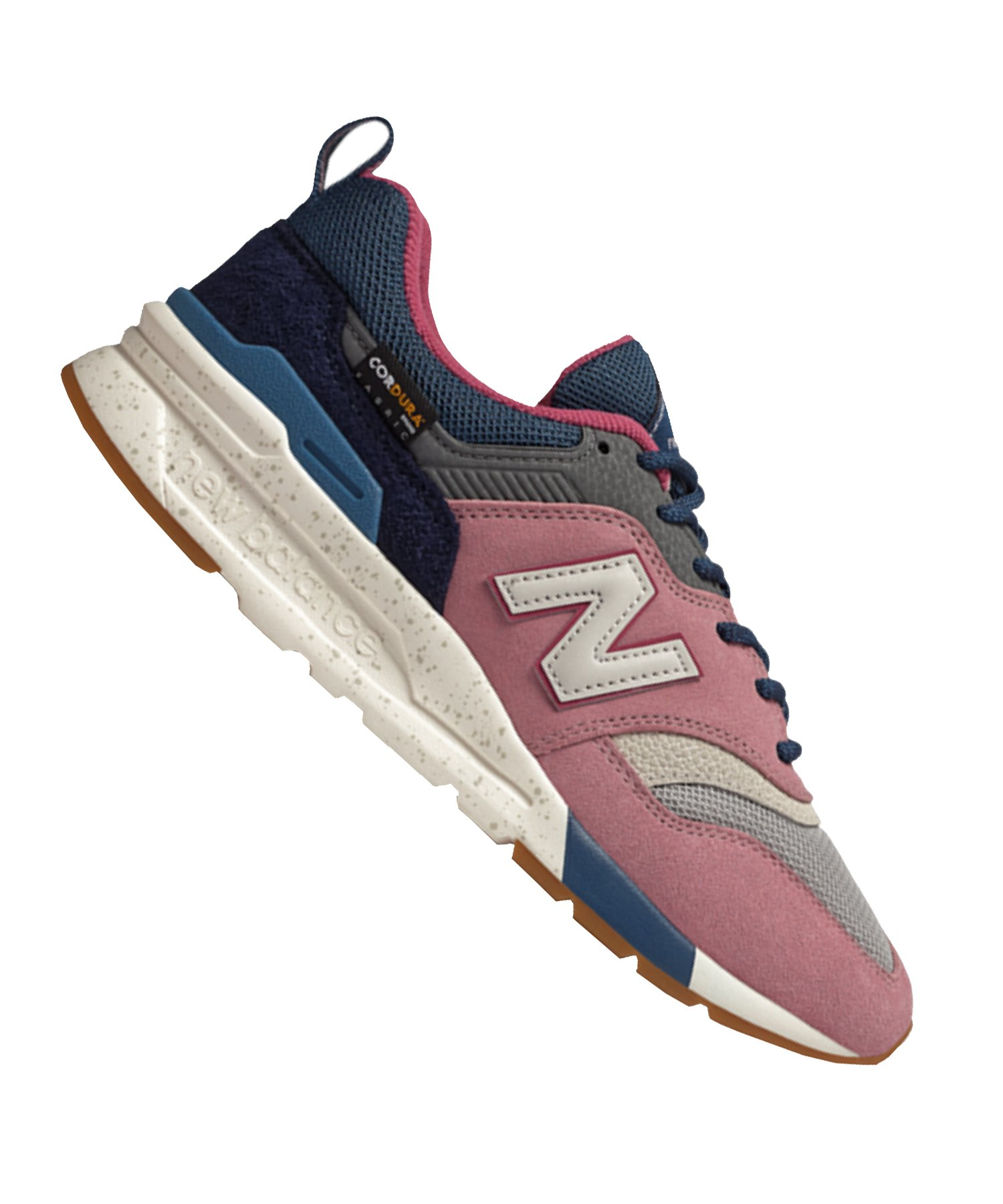 New Balance CW997 B Sneaker Damen Pink F13 - pink