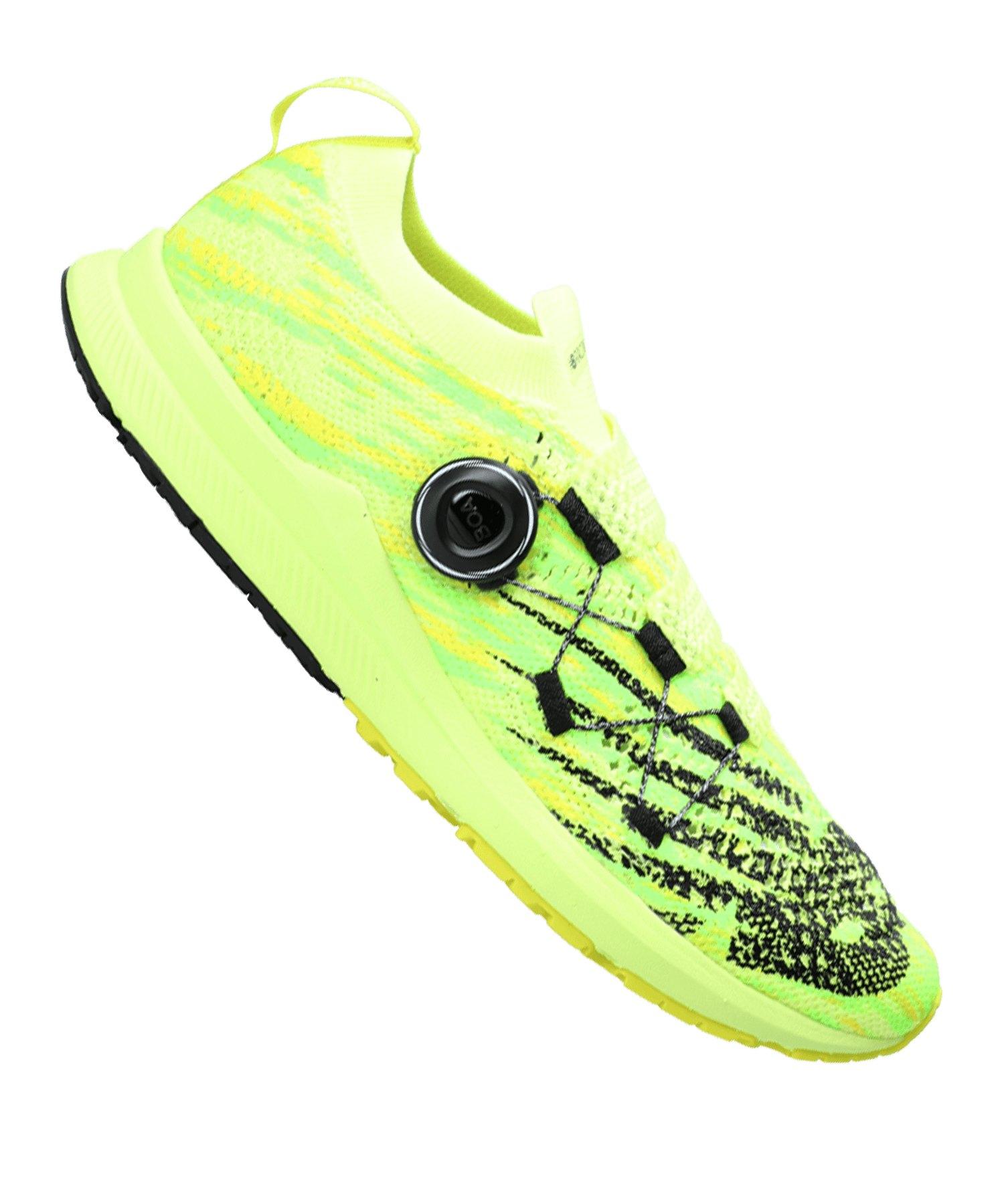 New Balance M1500 D Textile Running Gelb F7 - gelb