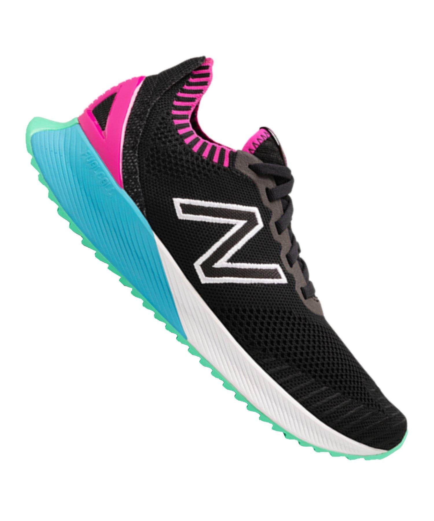 New Balance FuelCell Echo Sneaker Damen F81 - schwarz