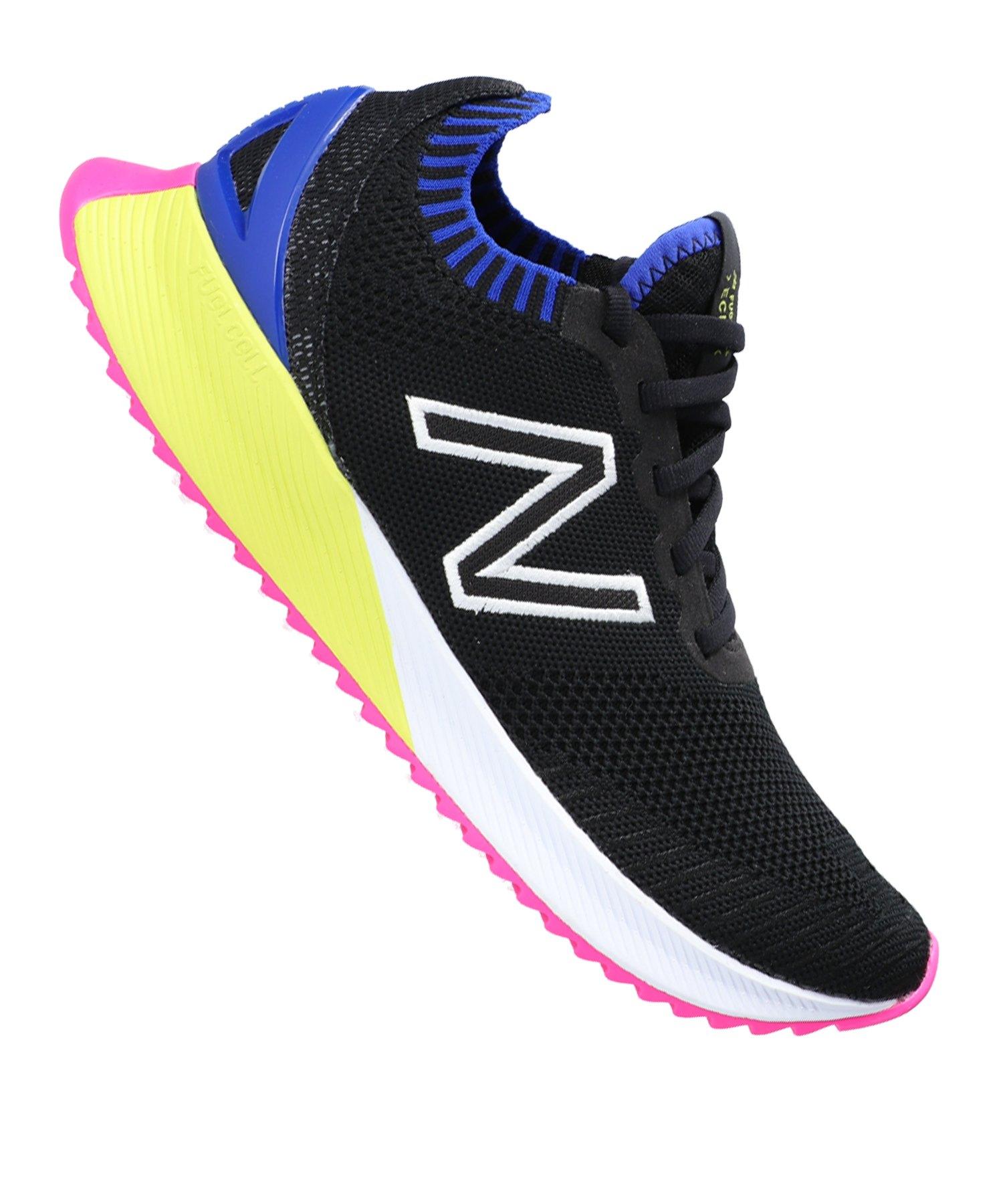New Balance FuelCell Echo Sneaker F81 - schwarz
