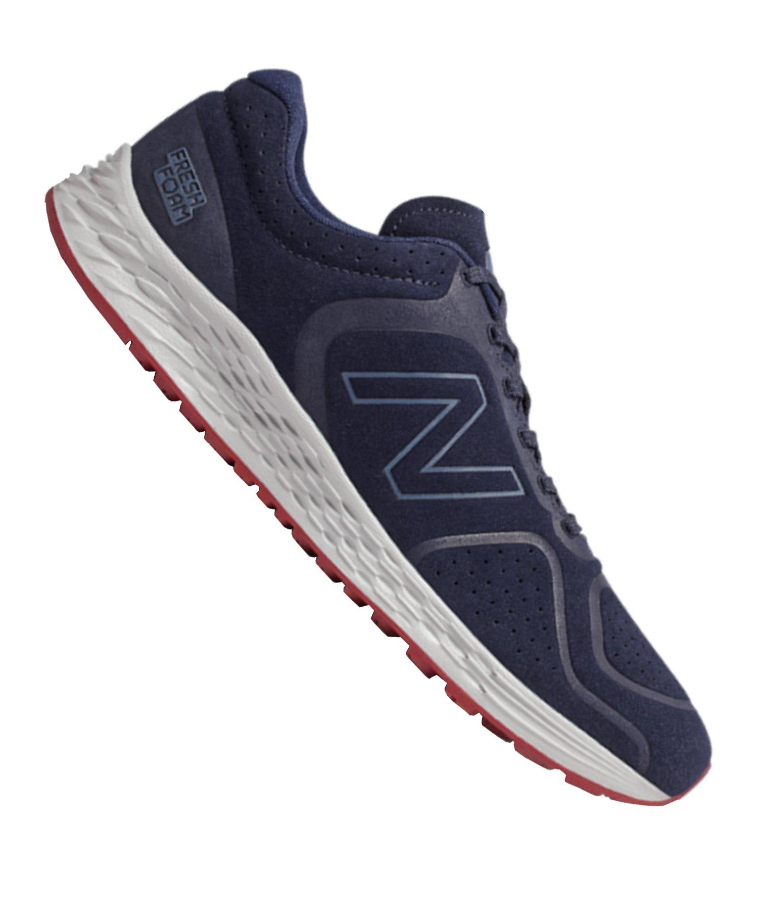 New Balance Fresh Foam Arishi Sneaker Blau F10 - blau