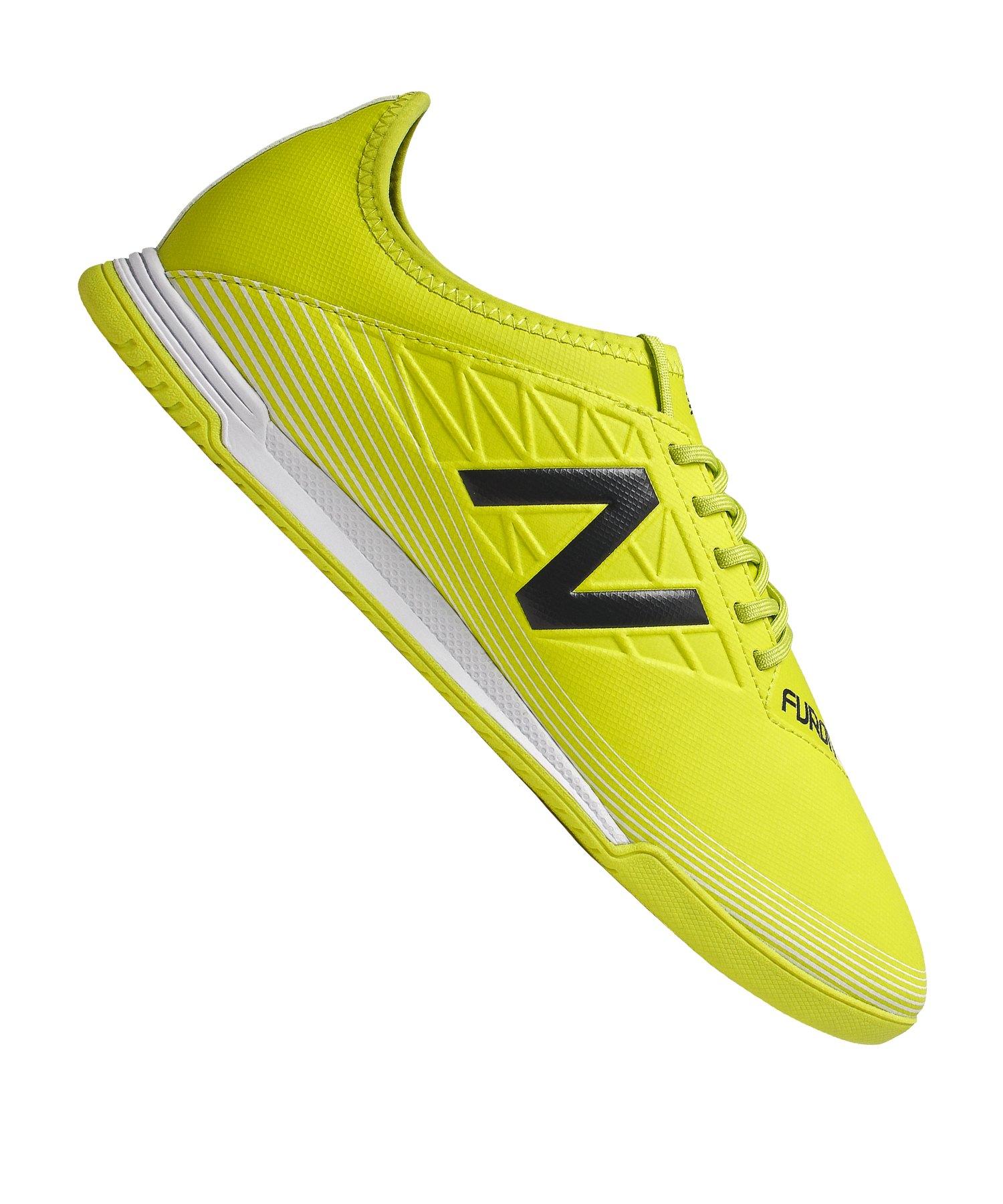 New Balance Furon Dispatch IN Gelb F07 - gelb