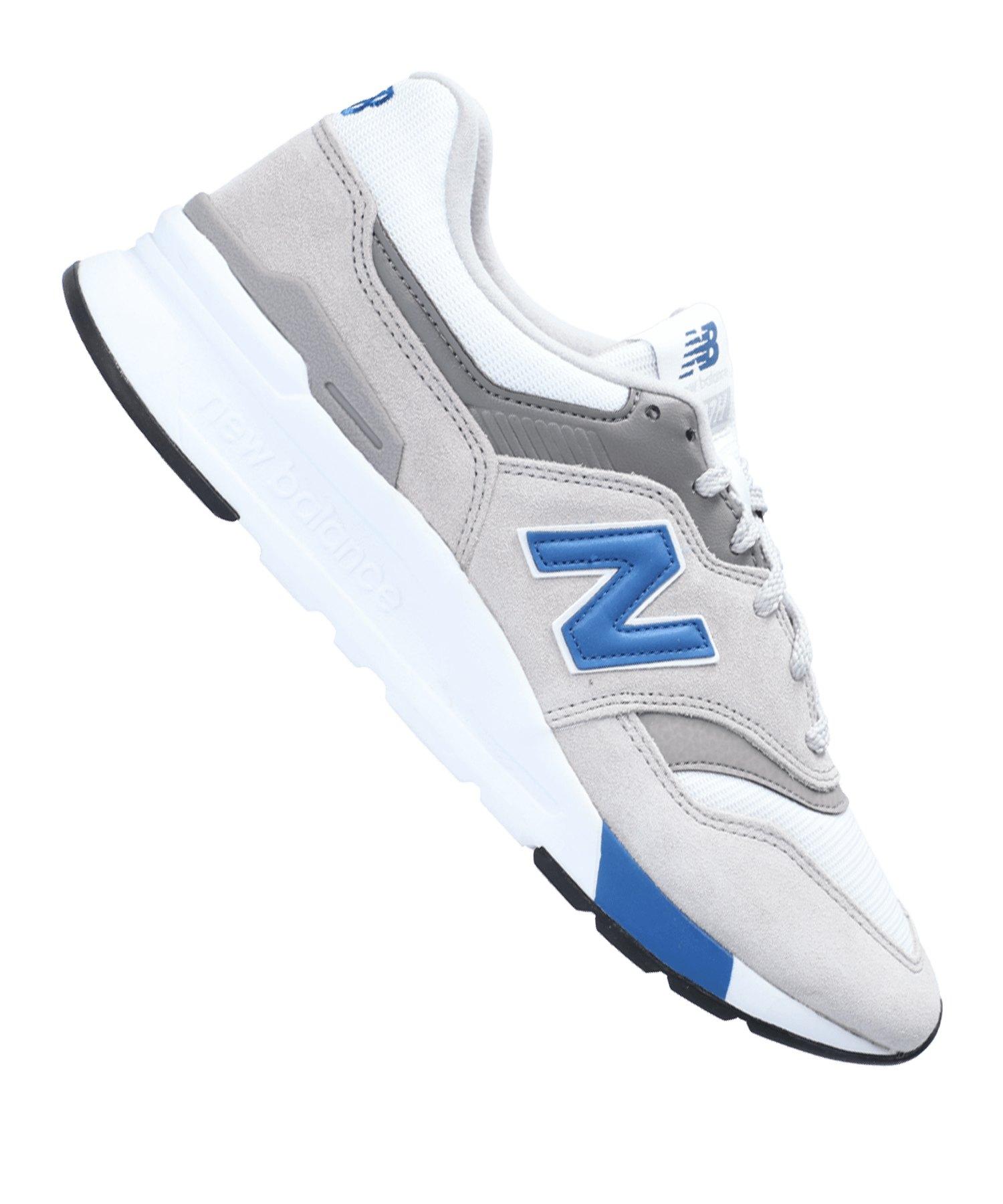 New Balance CM997HEY Sneaker Grau F03 - grau