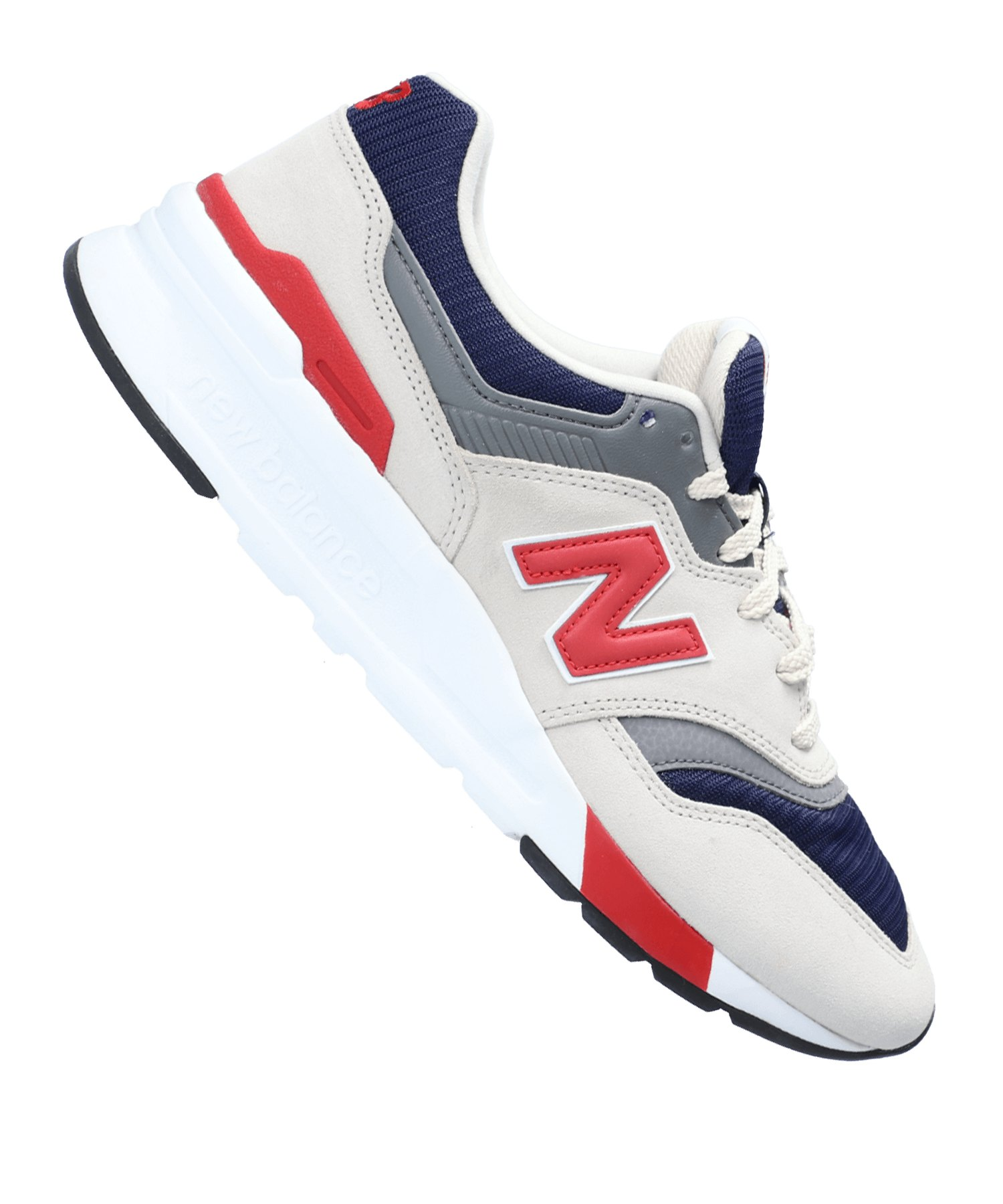 New Balance CM997HEY Sneaker Grau F11 - grau