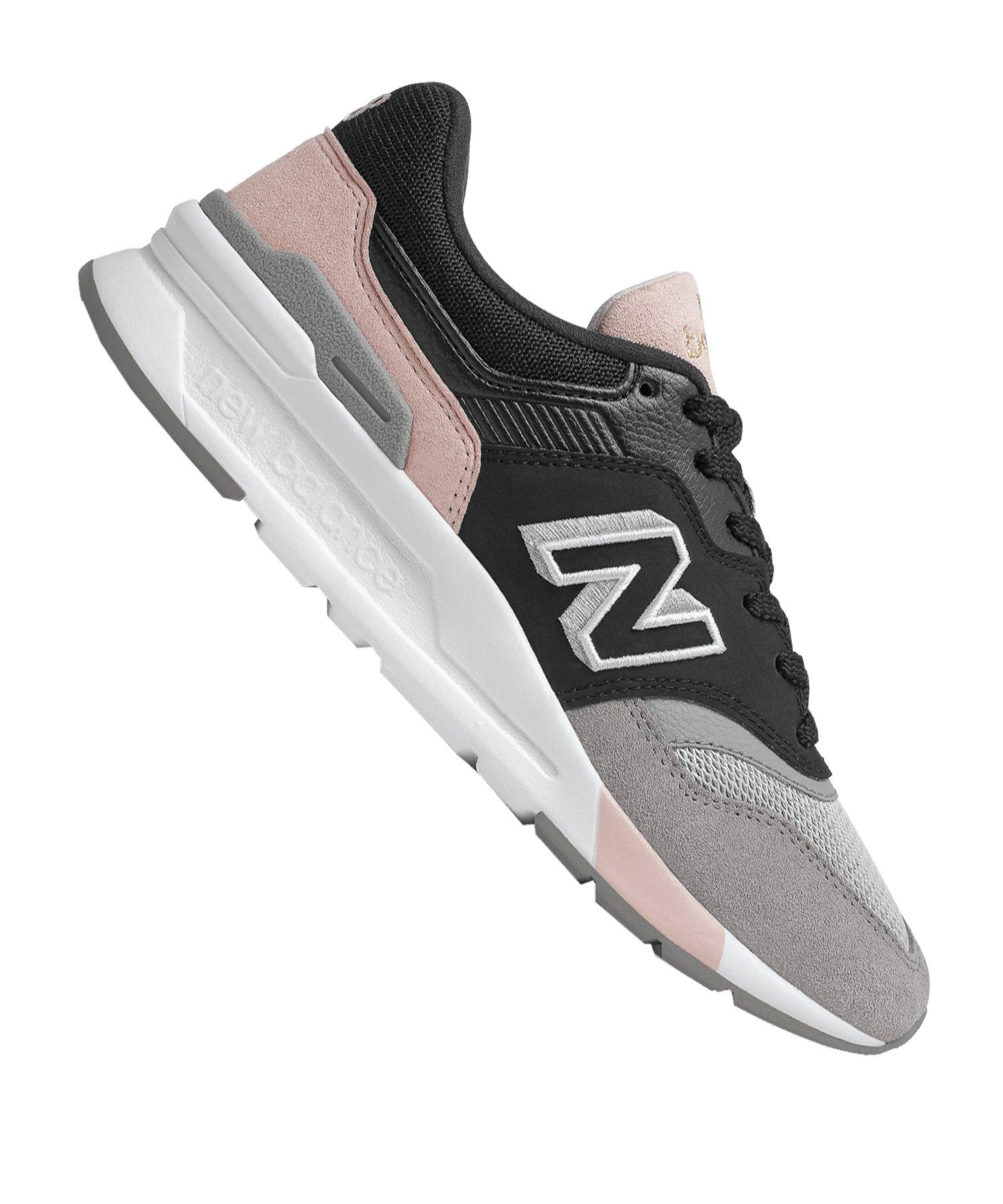 New Balance CW997 B Sneaker Schwarz F08 - schwarz