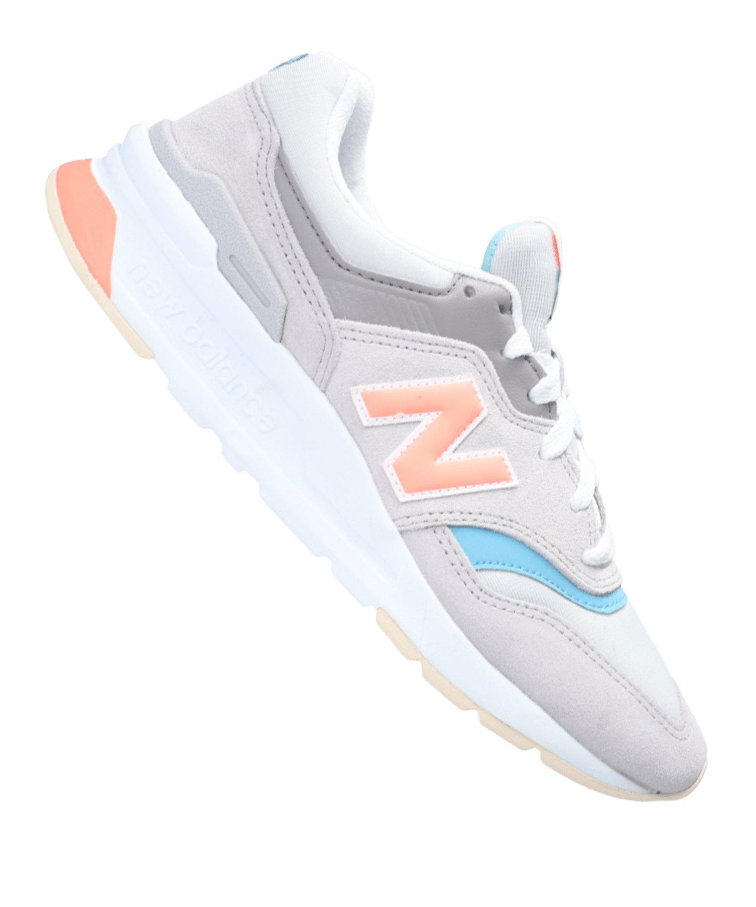 New Balance CW997 B Sneaker Damen Grau F121 - grau