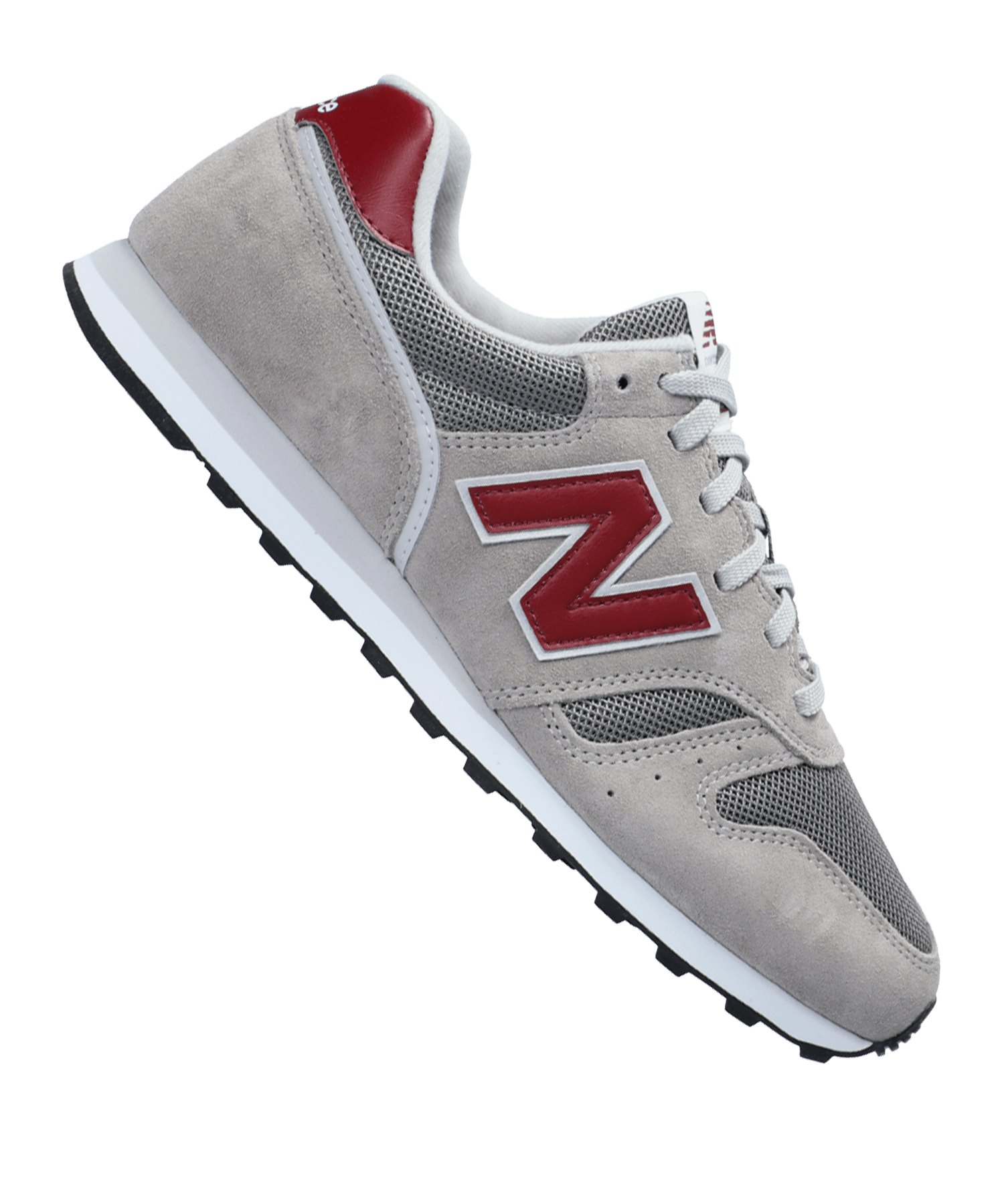 New Balance ML373 D Sneaker Grau F12 - grau