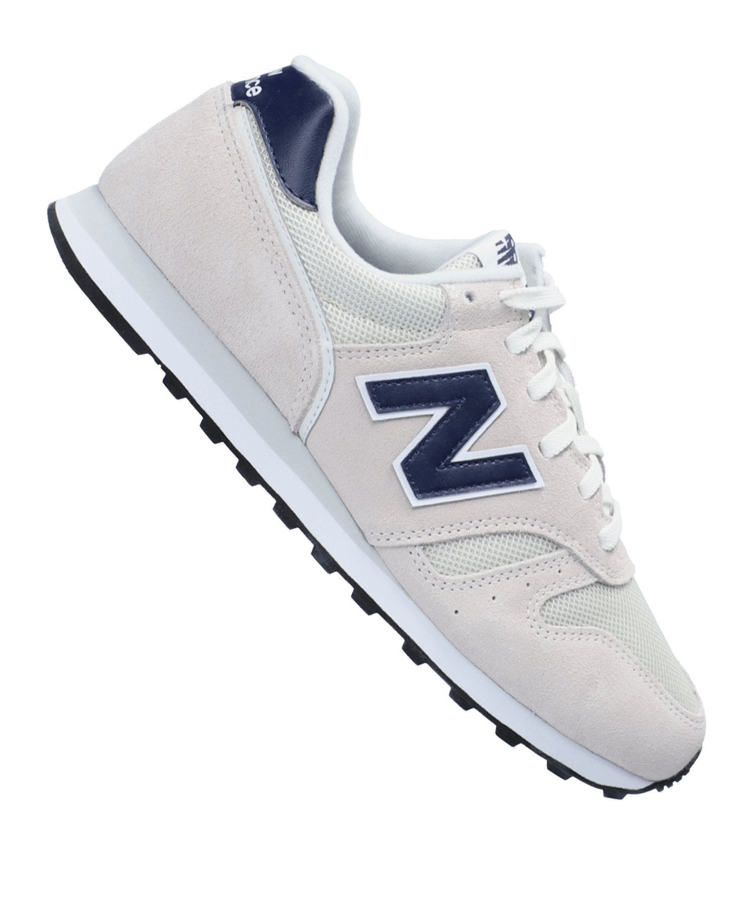 New Balance ML373 D Sneaker Weiss F03 - weiss