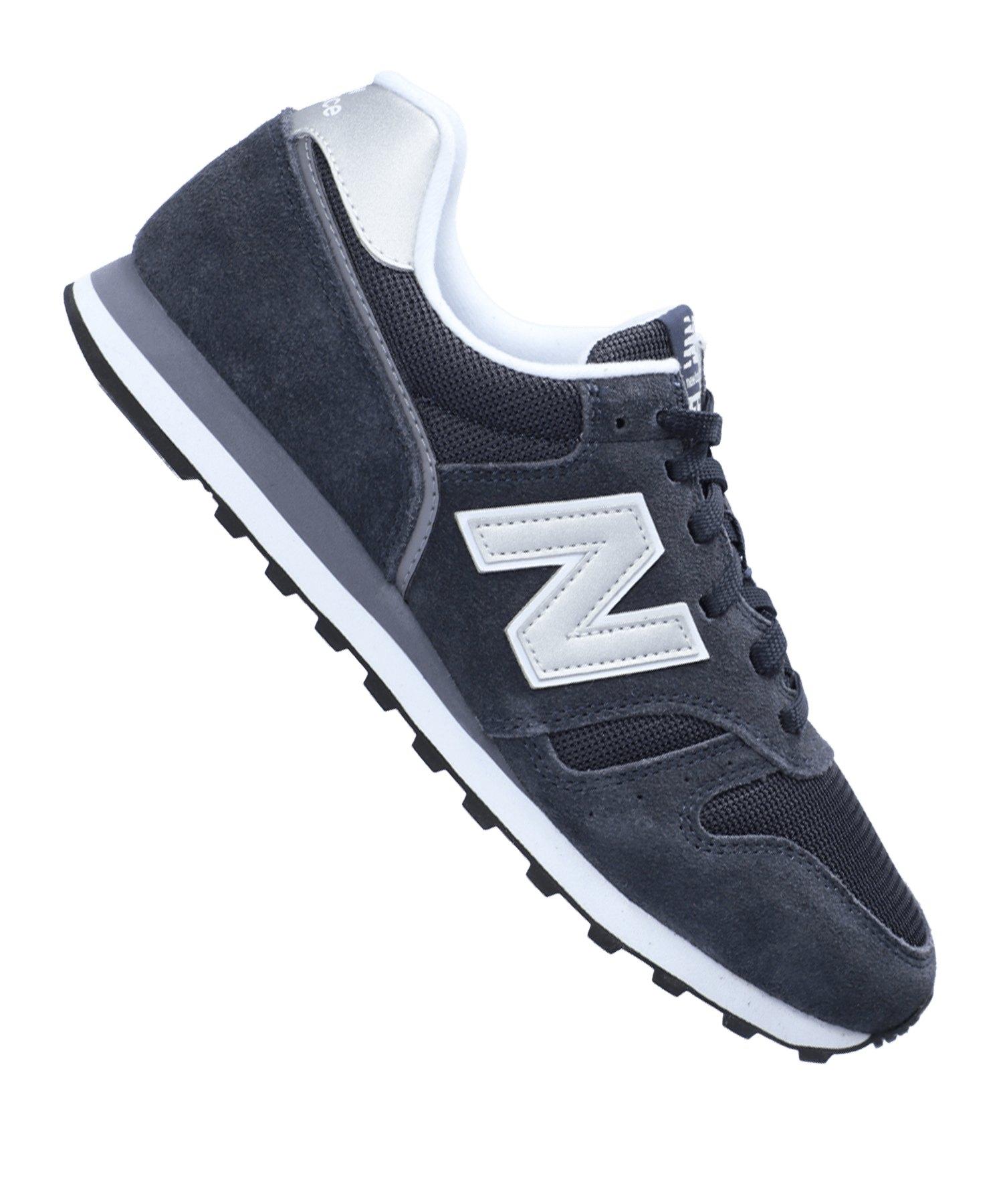 New Balance ML373 D Sneaker Blau F10 - blau