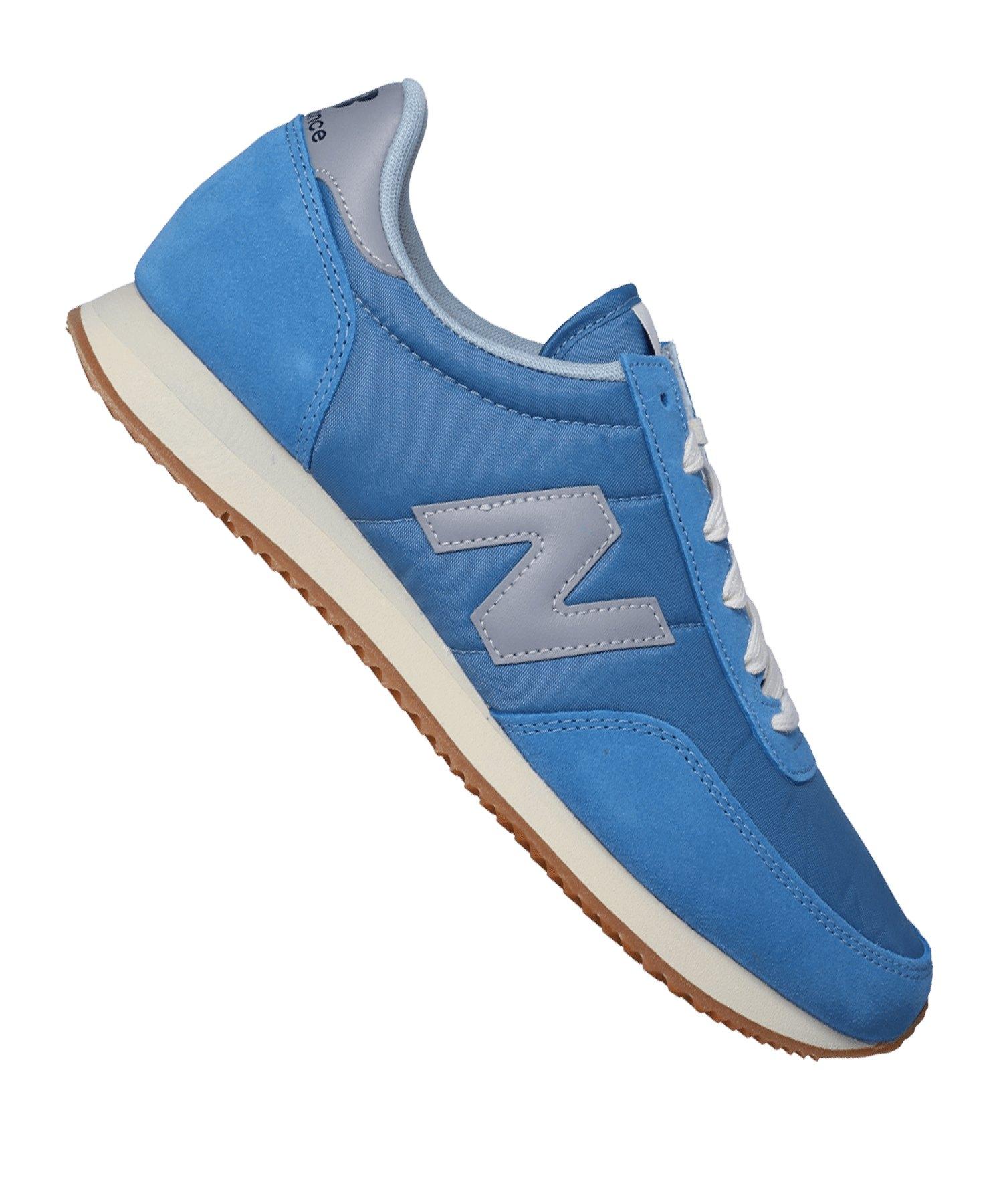 New Balance UL720 D Sneaker Blau F5 - blau