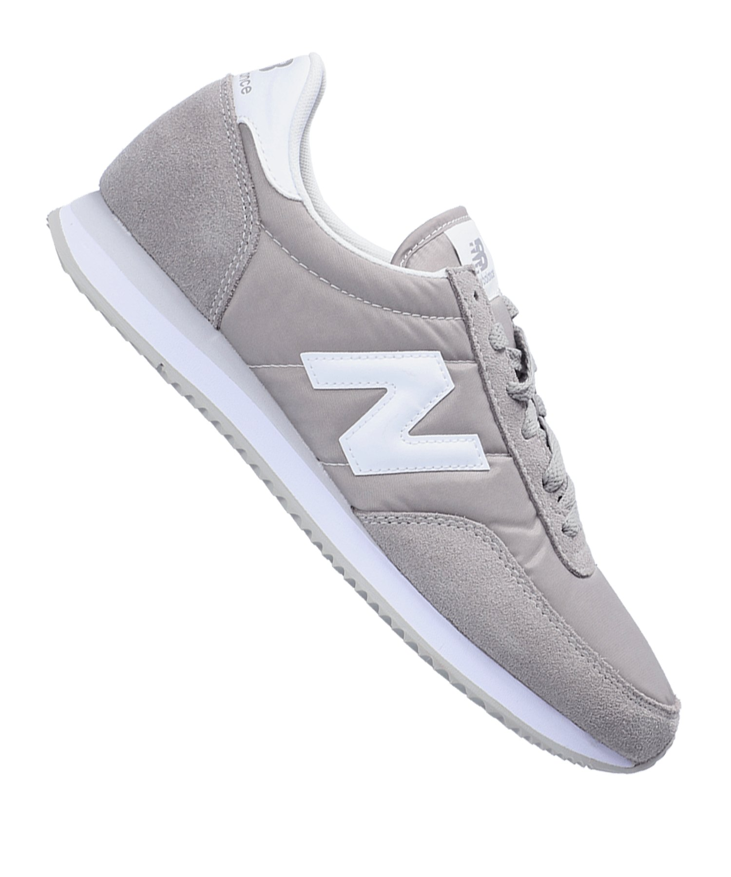 New Balance UL720 D Sneaker Grau F12 - grau