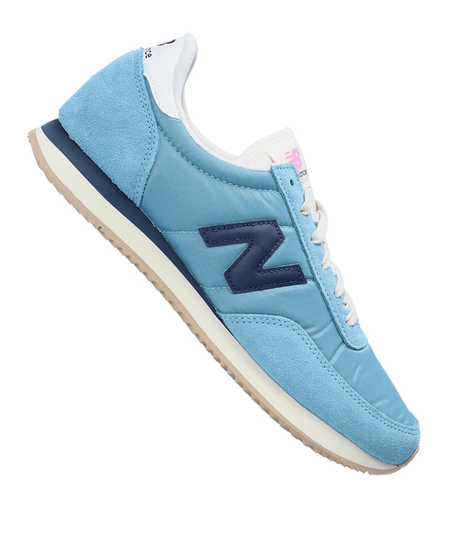 New Balance WL720 B Sneaker Damen Blau F5 - blau