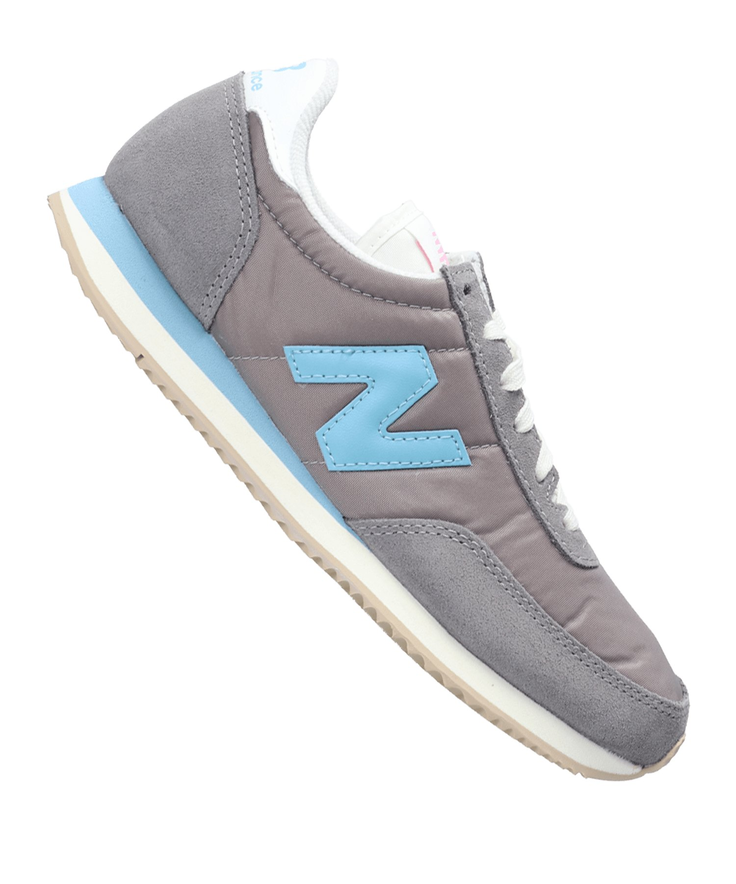 New Balance WL720 B Sneaker Damen Grau F12 - grau