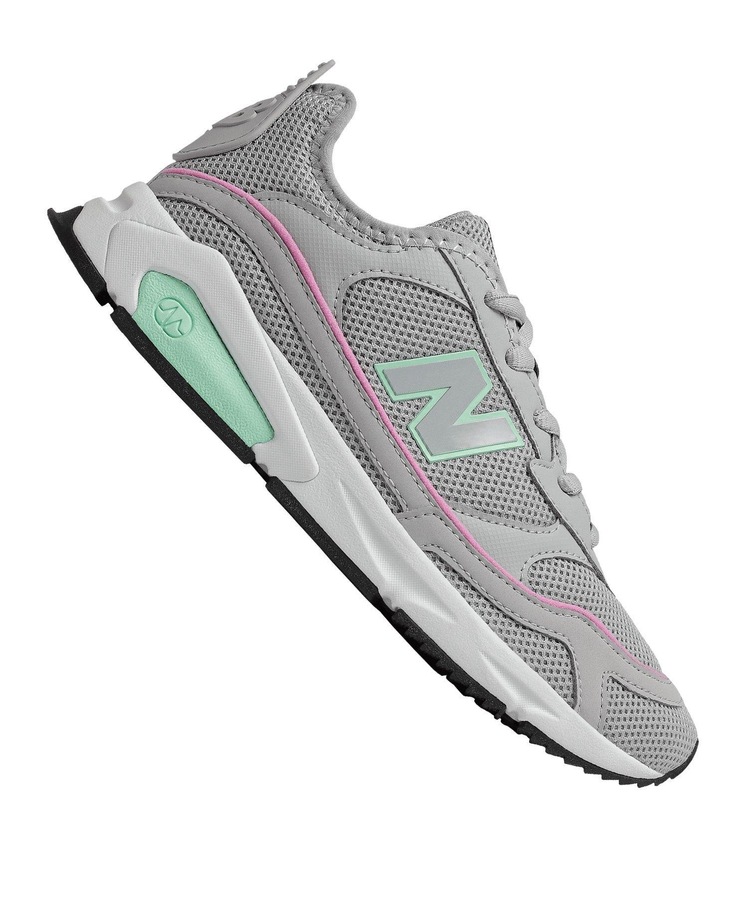 New Balance WSXRC B Sneaker Damen Grau F12 - grau