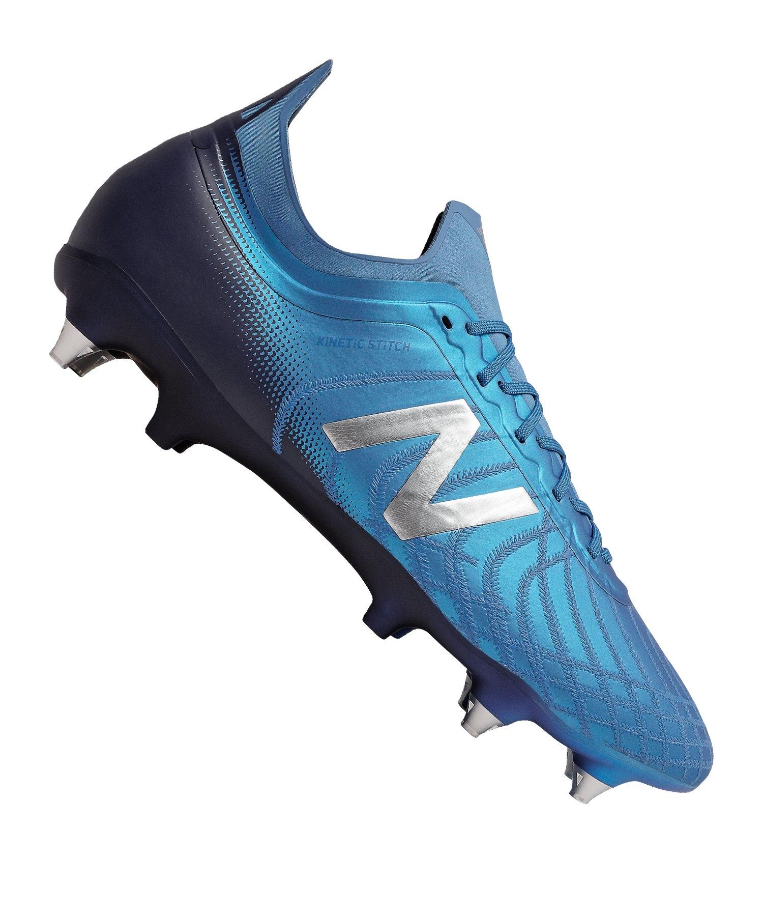 New Balance Tekela v2 Pro SG Blau F05 - blau
