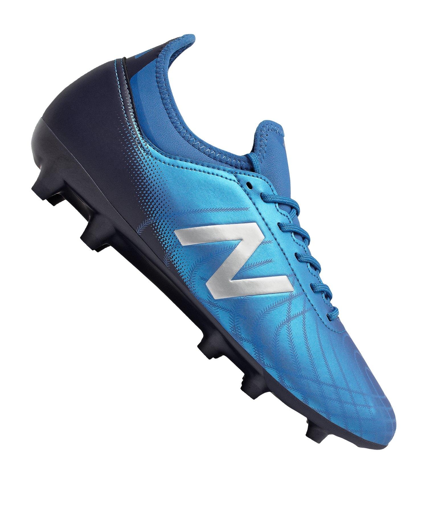 New Balance Tekela v2 Magique FG Blau F05 - blau
