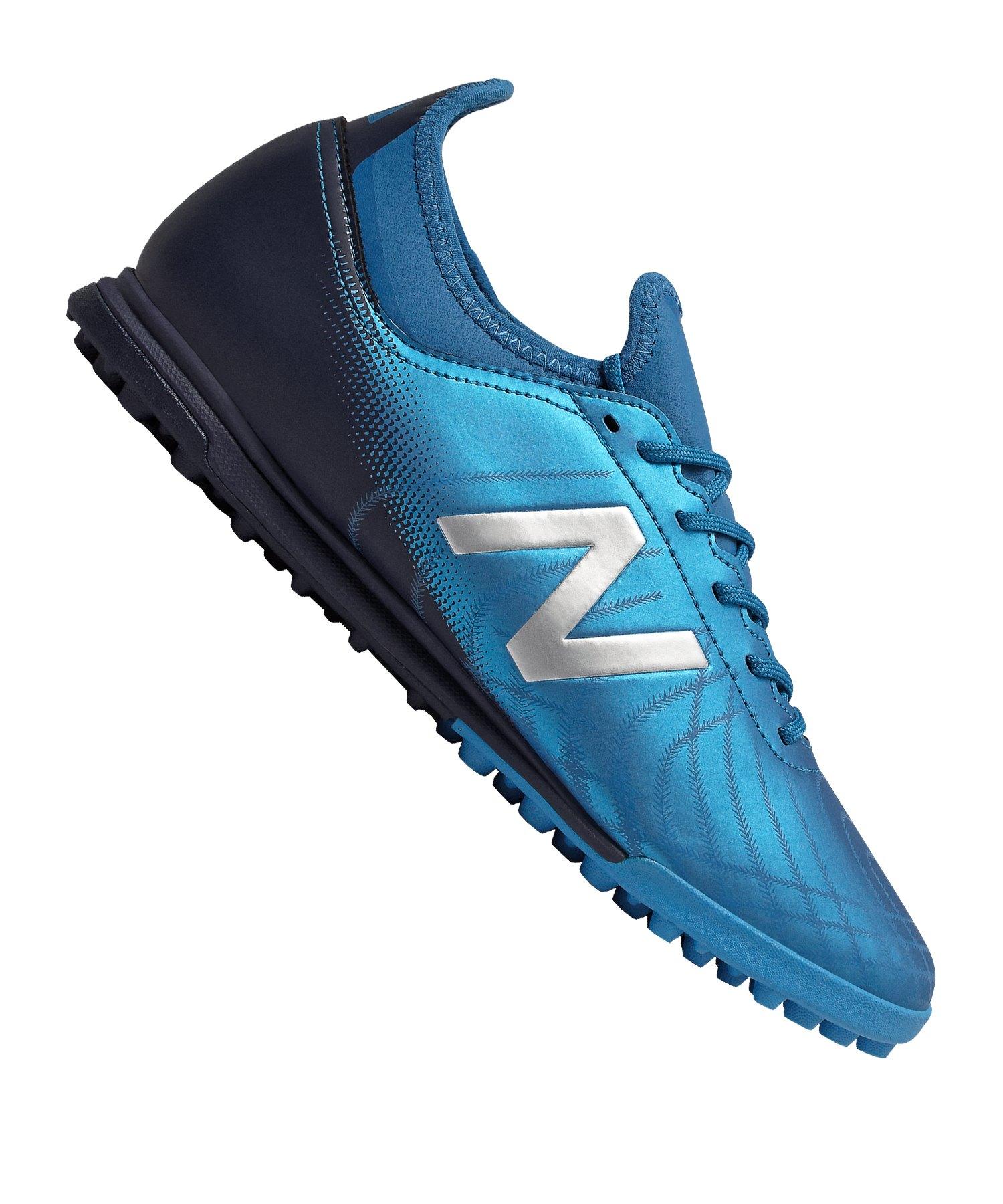 New Balance Tekela v2 Magique TF Blau F05 - blau