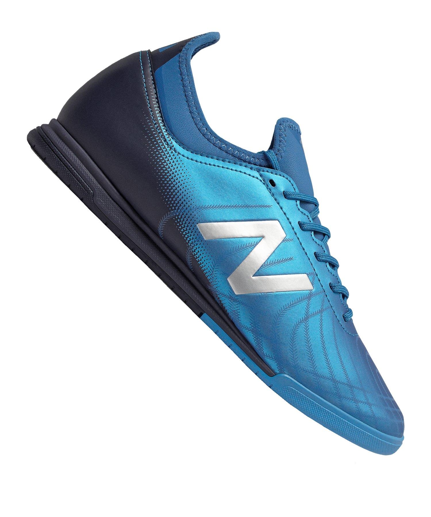 New Balance Tekela v2 Magique IN Blau F05 - blau