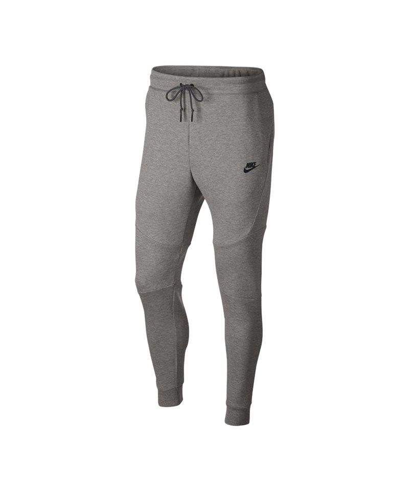Nike Tech Fleece Jogger Pant Hose Grau F063 - grau