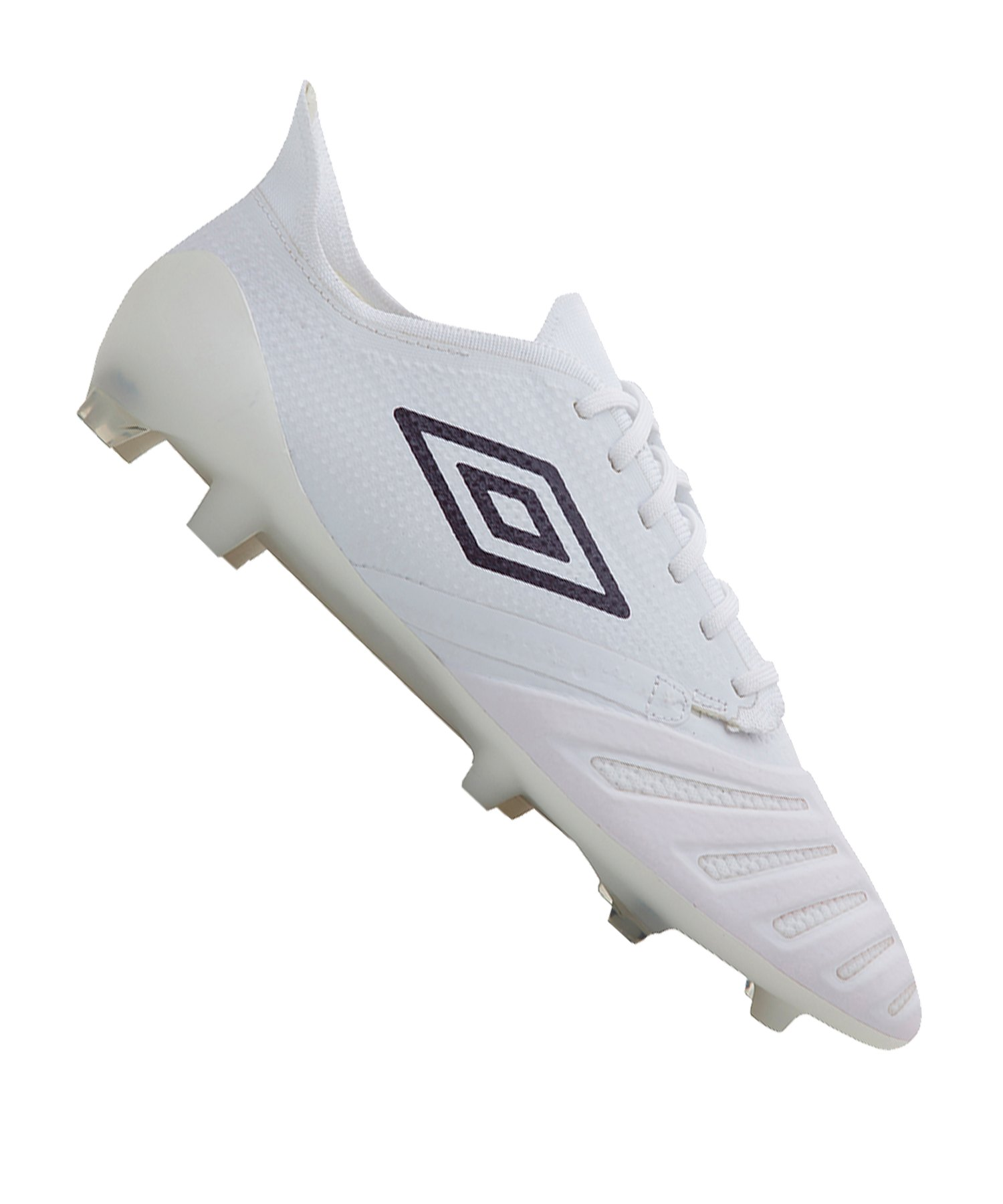 Umbro UX Accuro III Pro FG Weiss FHPV - Weiss