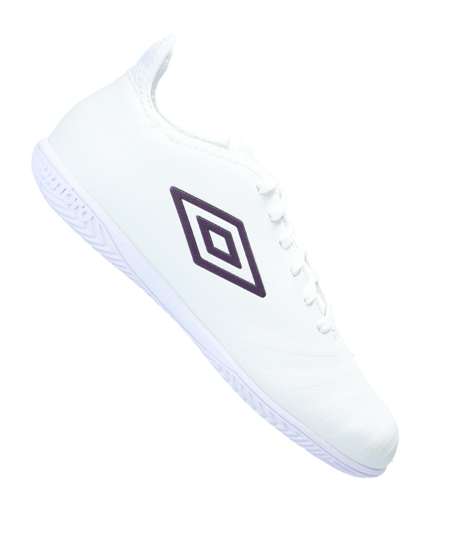 Umbro UX Accuro III Club IC Weiss FHPV - Weiss