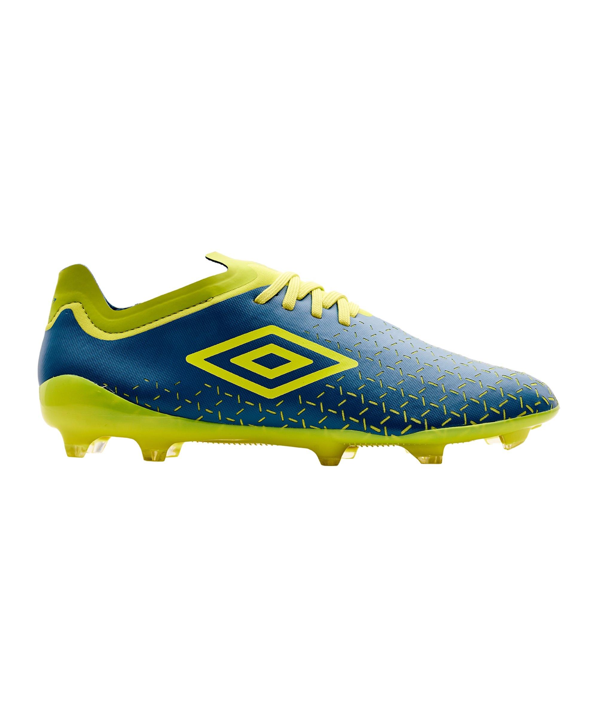 Umbro Velocita V Pro FG Blau FJM7 - blau